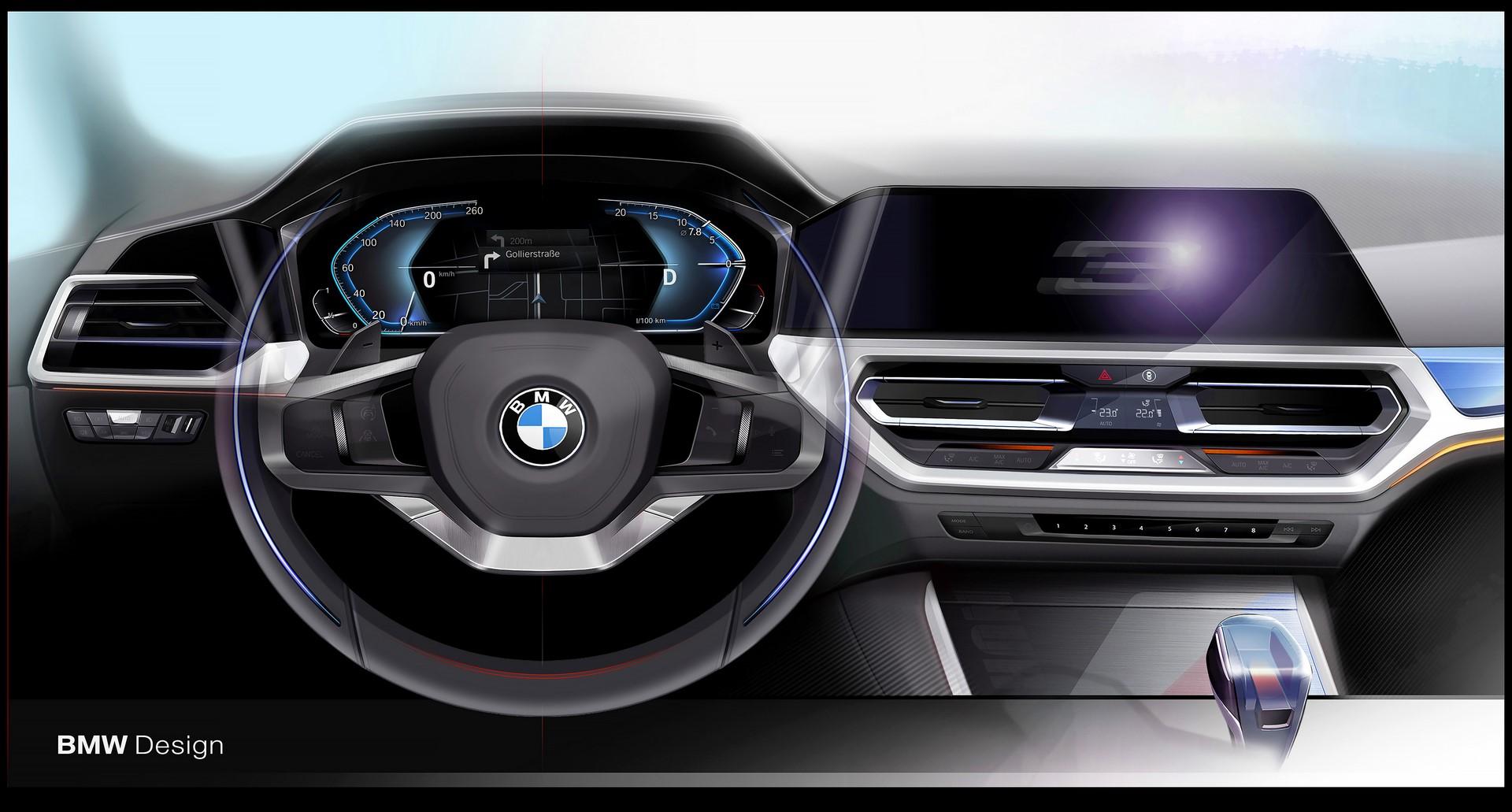 BMW 3-Series 2019 (113)
