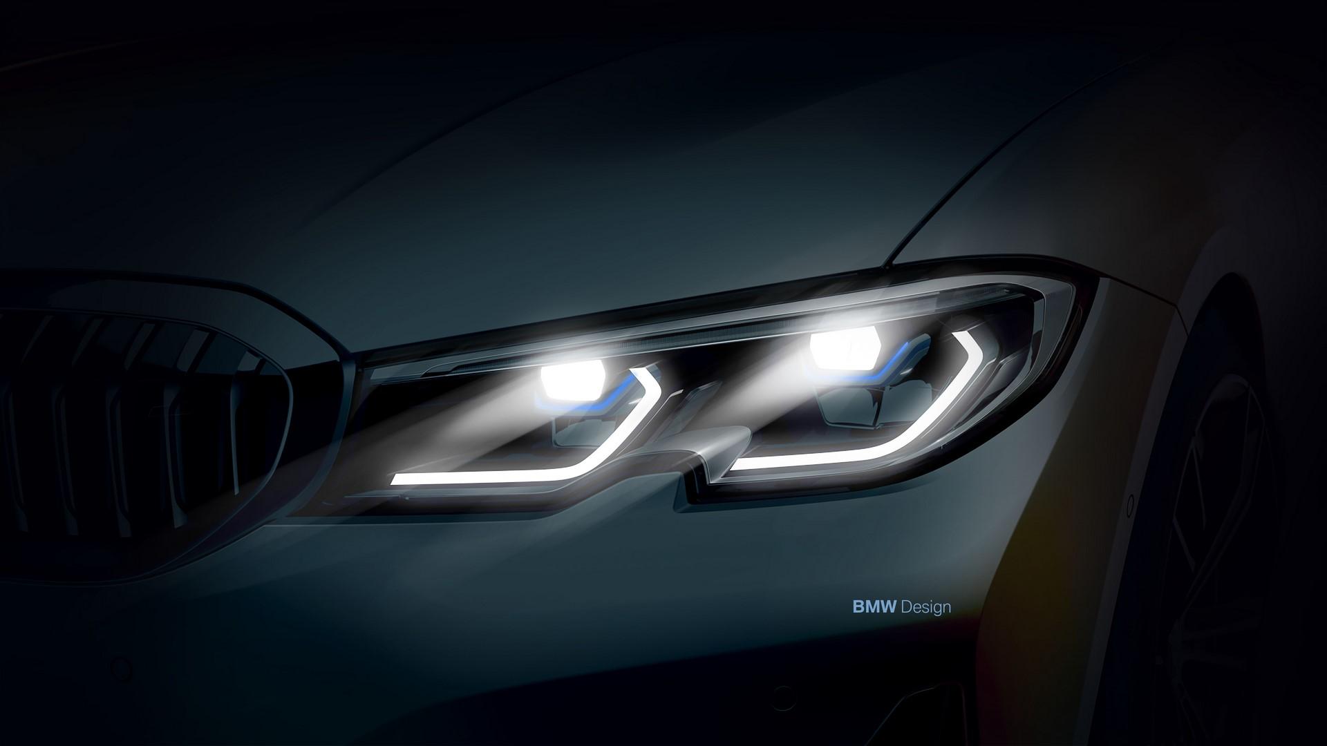BMW 3-Series 2019 (114)