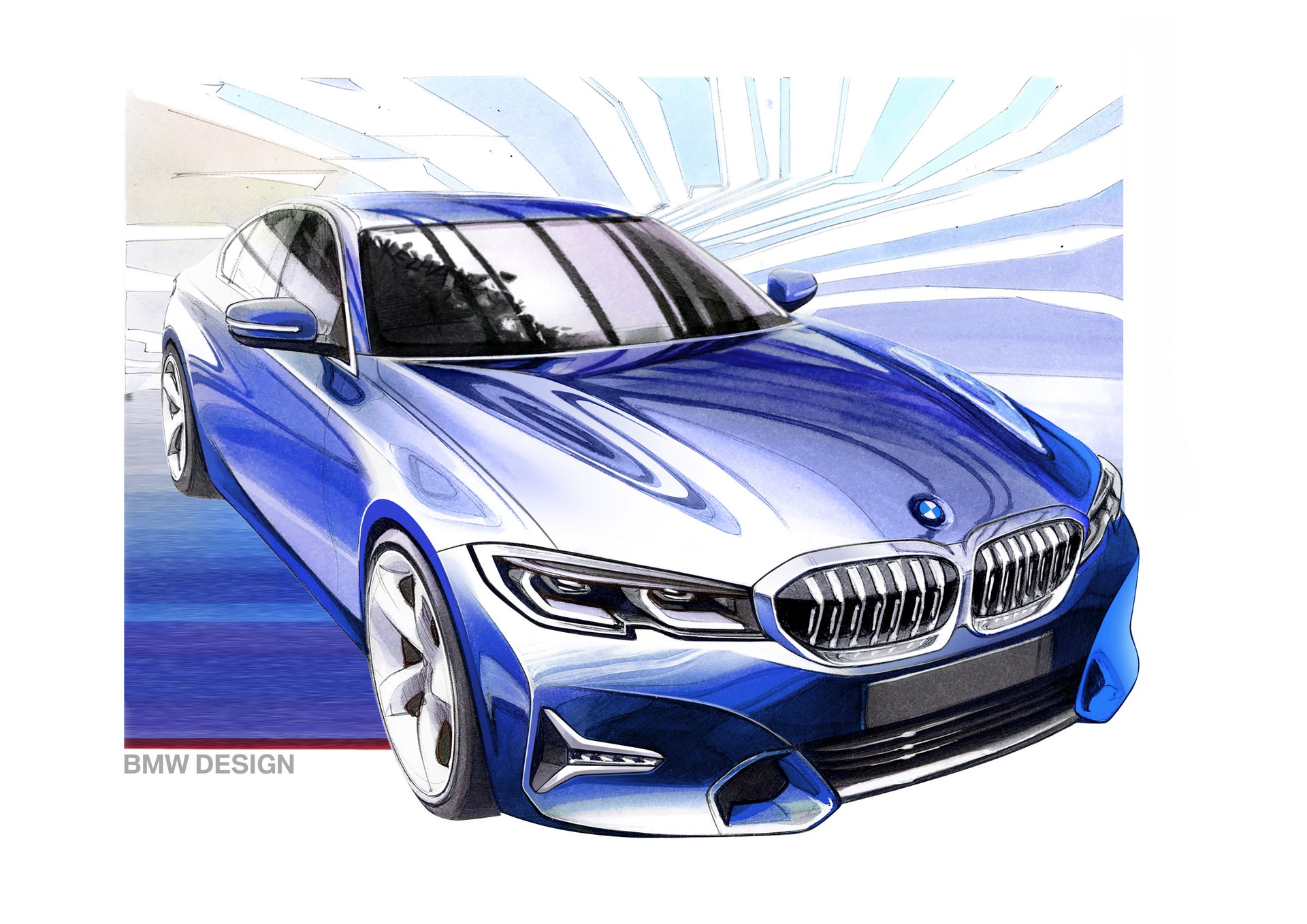 BMW 3-Series 2019 (117)