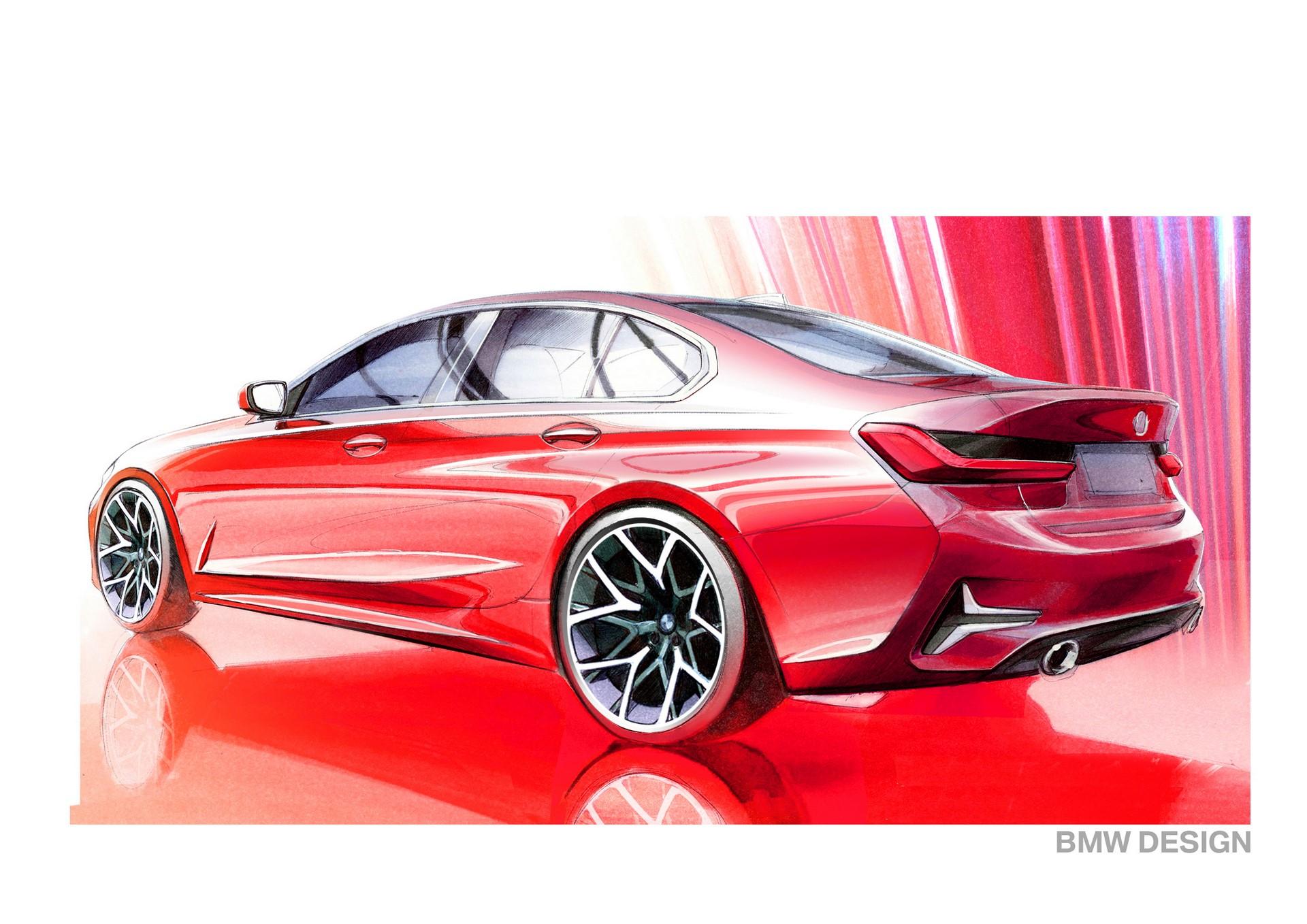 BMW 3-Series 2019 (118)