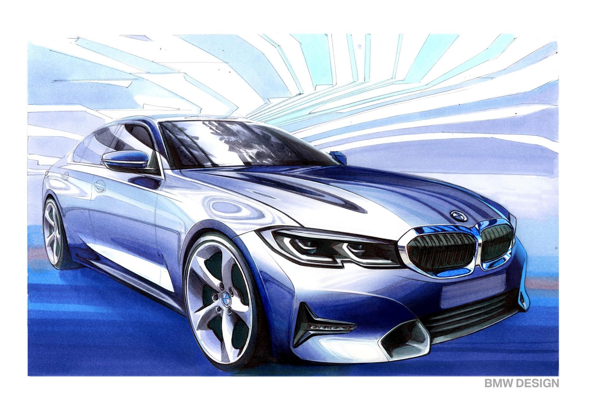 BMW 3-Series 2019 (119)