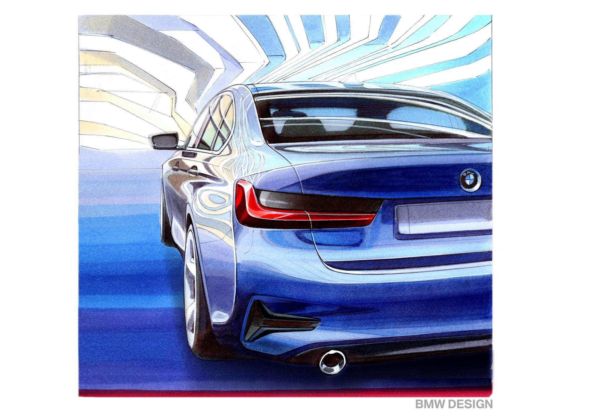BMW 3-Series 2019 (120)