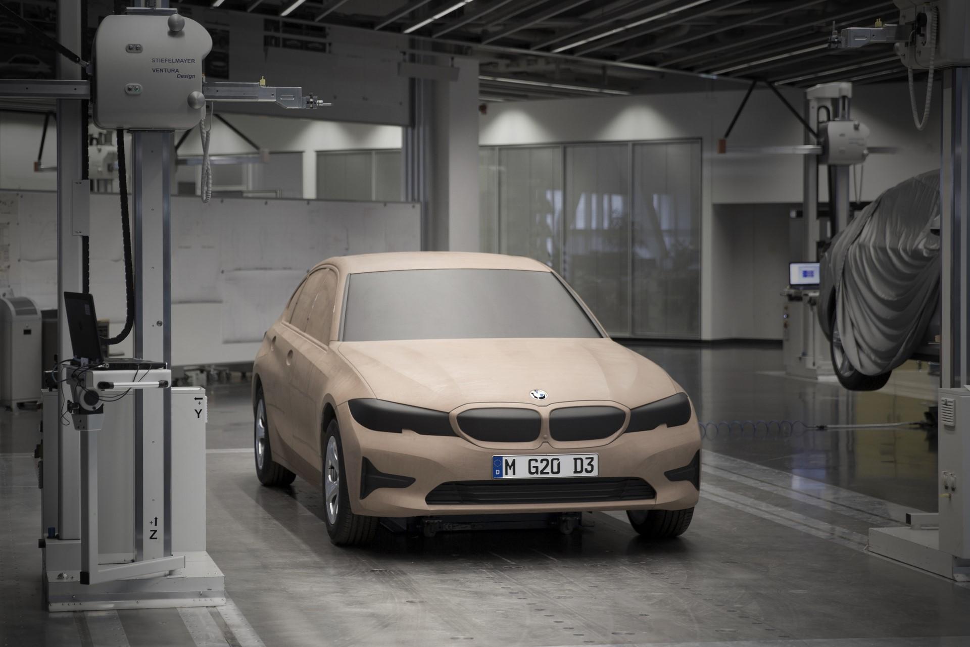 BMW 3-Series 2019 (121)