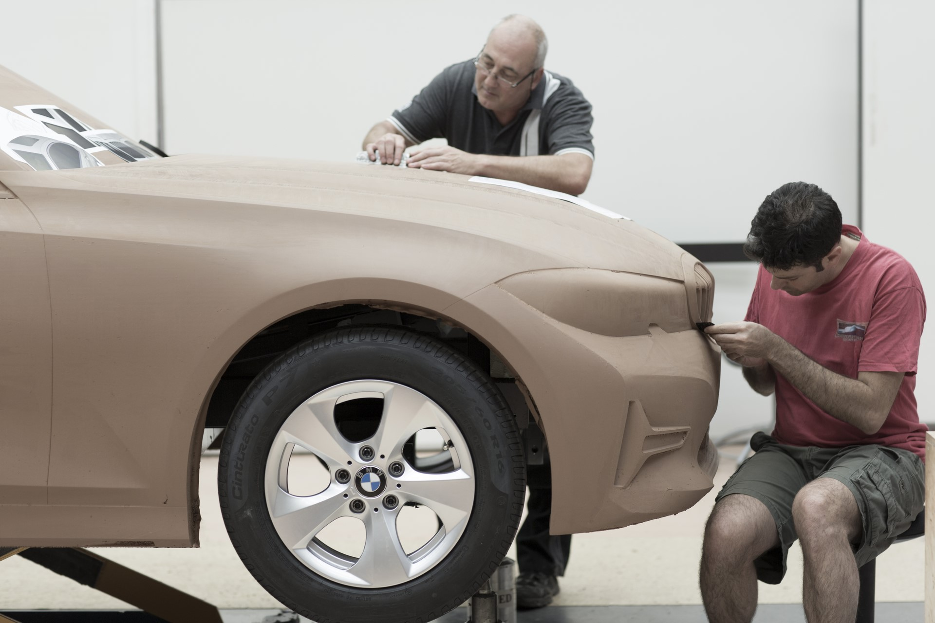 BMW 3-Series 2019 (127)