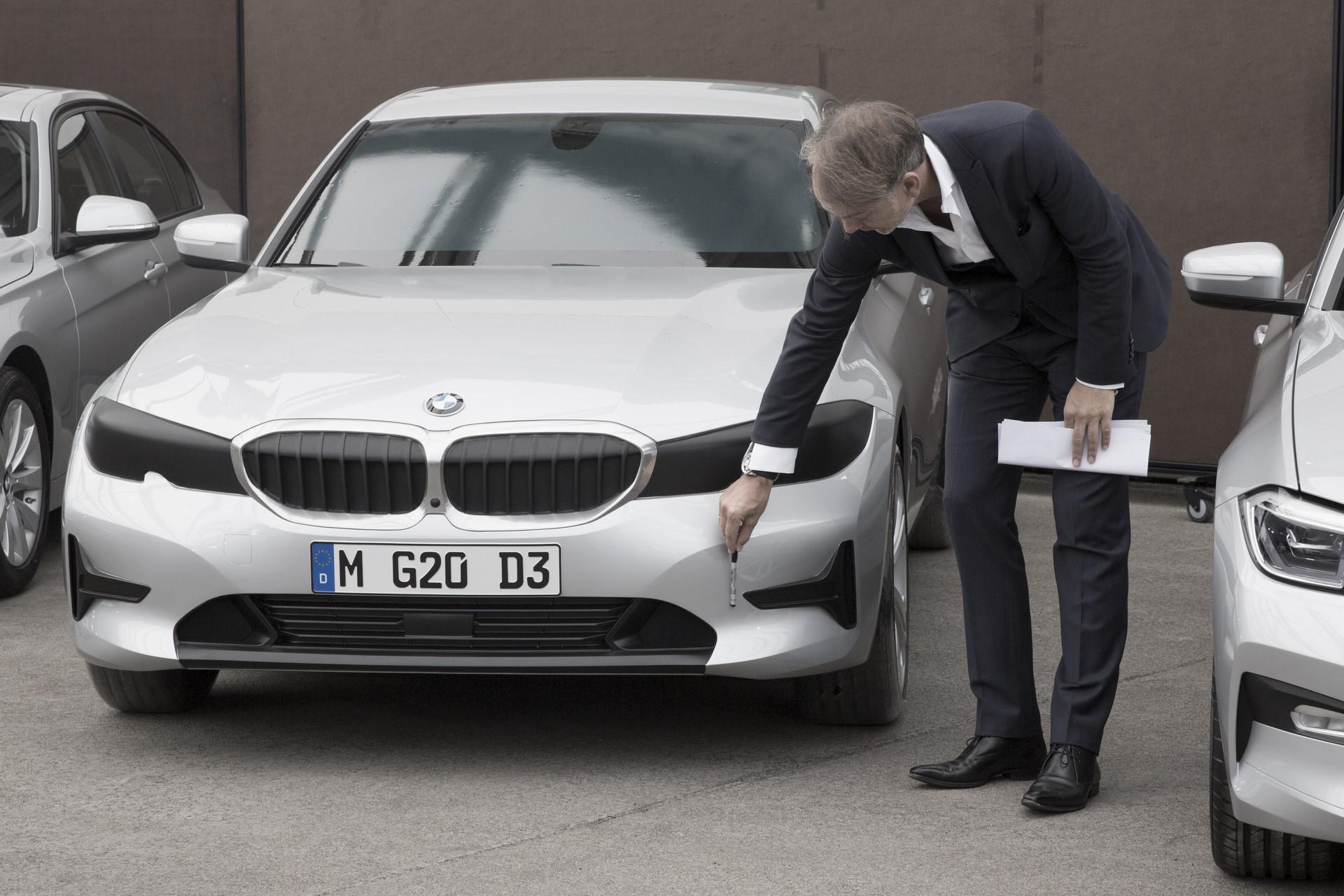 BMW 3-Series 2019 (133)
