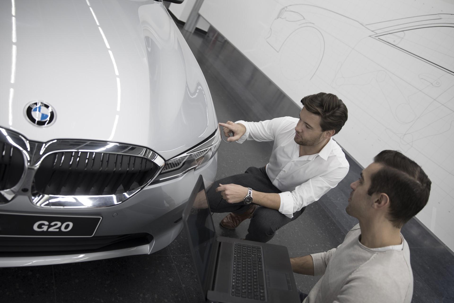 BMW 3-Series 2019 (138)