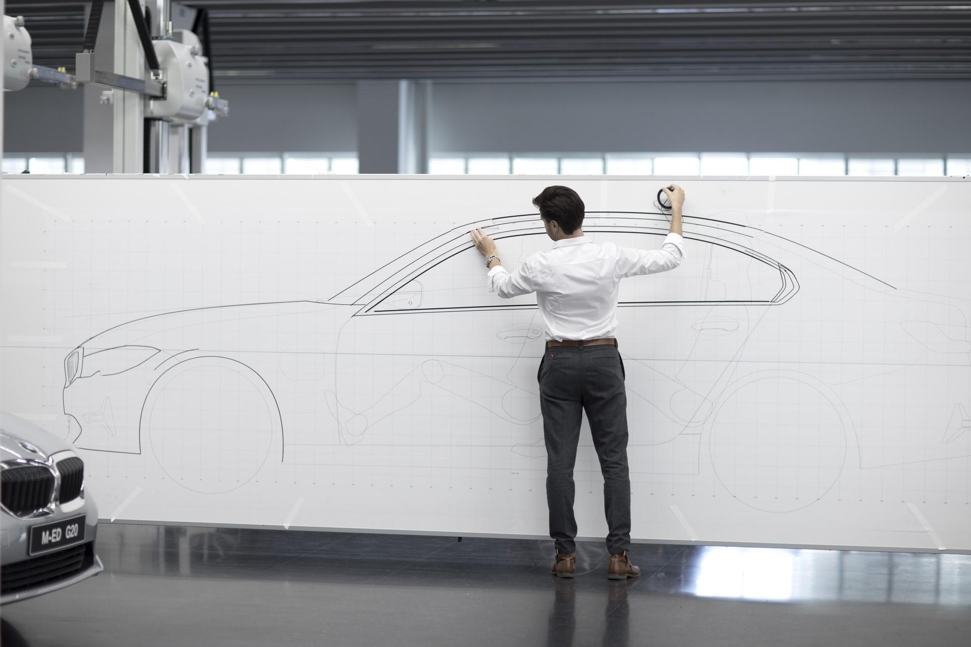 BMW 3-Series 2019 (139)