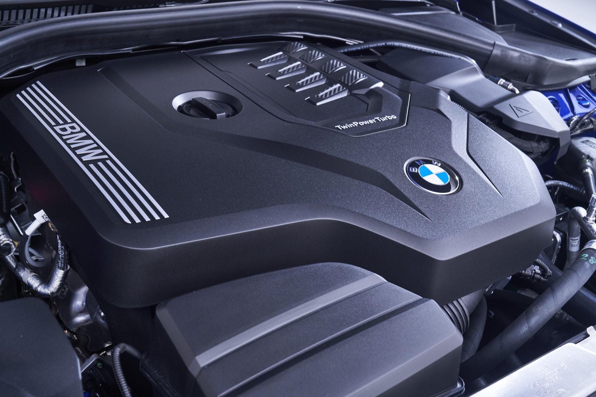 BMW 3-Series 2019 (144)