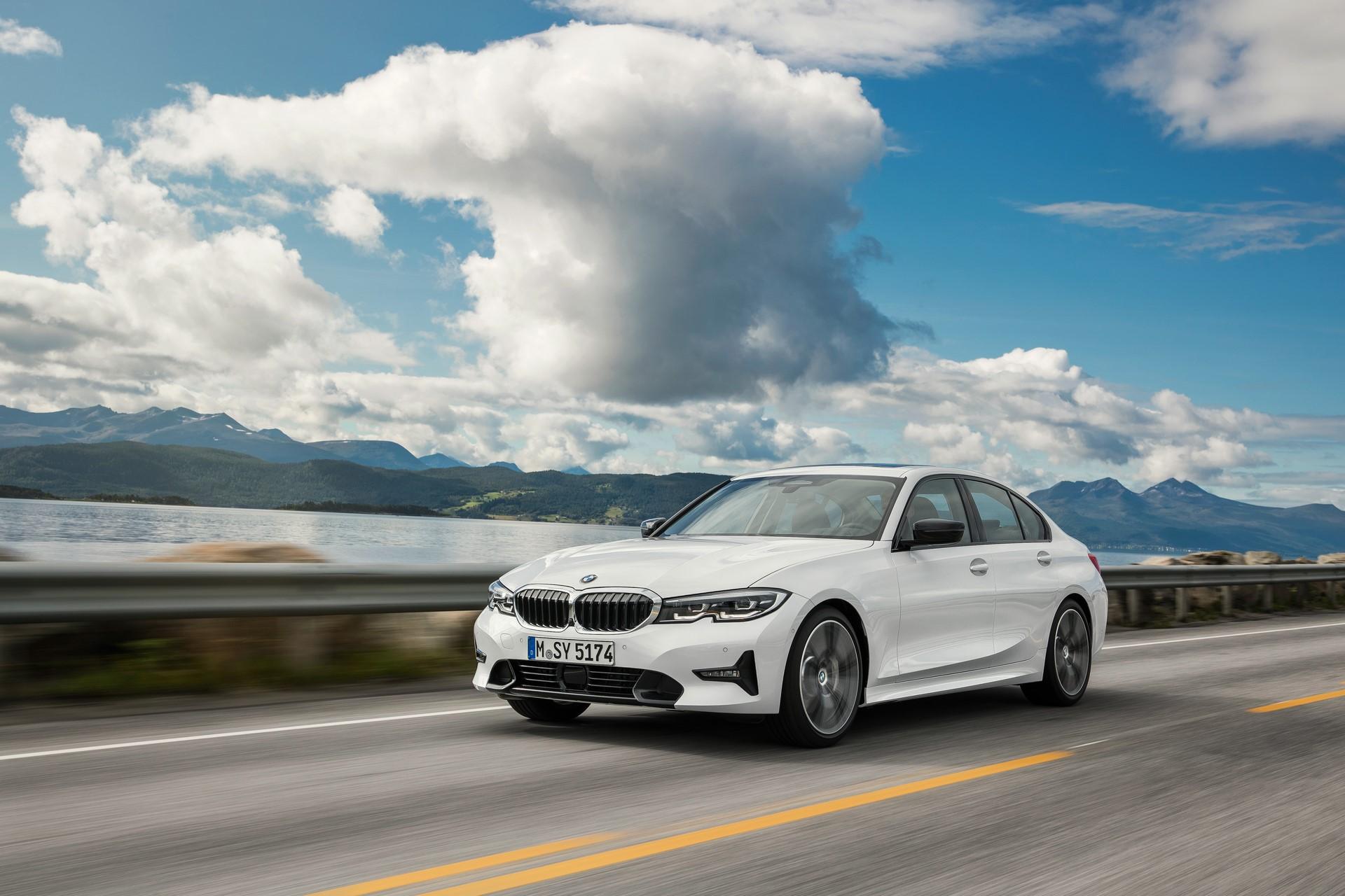 BMW 3-Series 2019 (43)