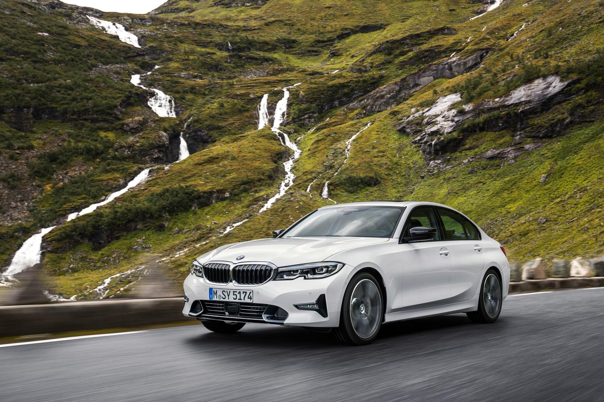 BMW 3-Series 2019 (49)