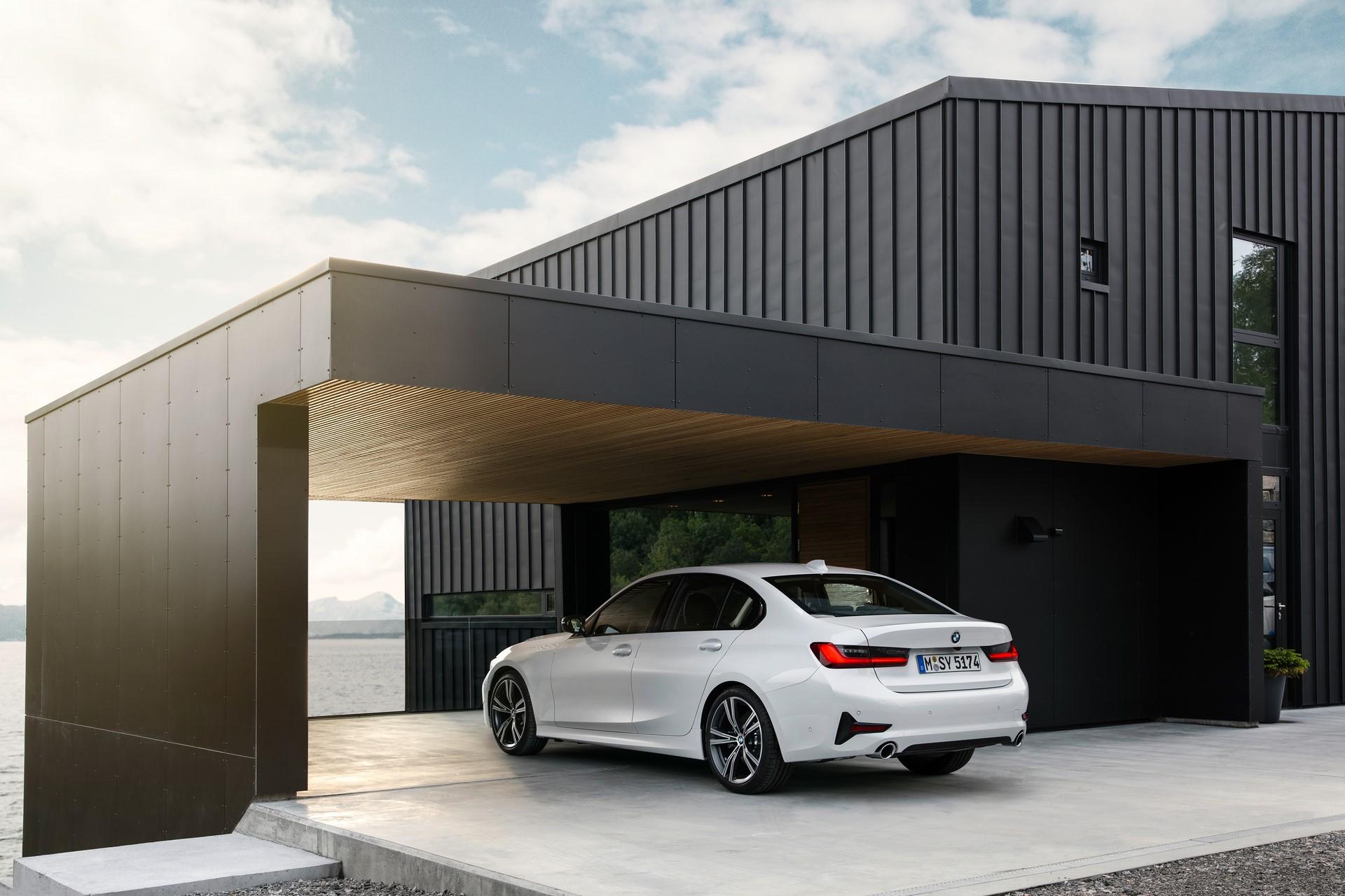 BMW 3-Series 2019 (55)