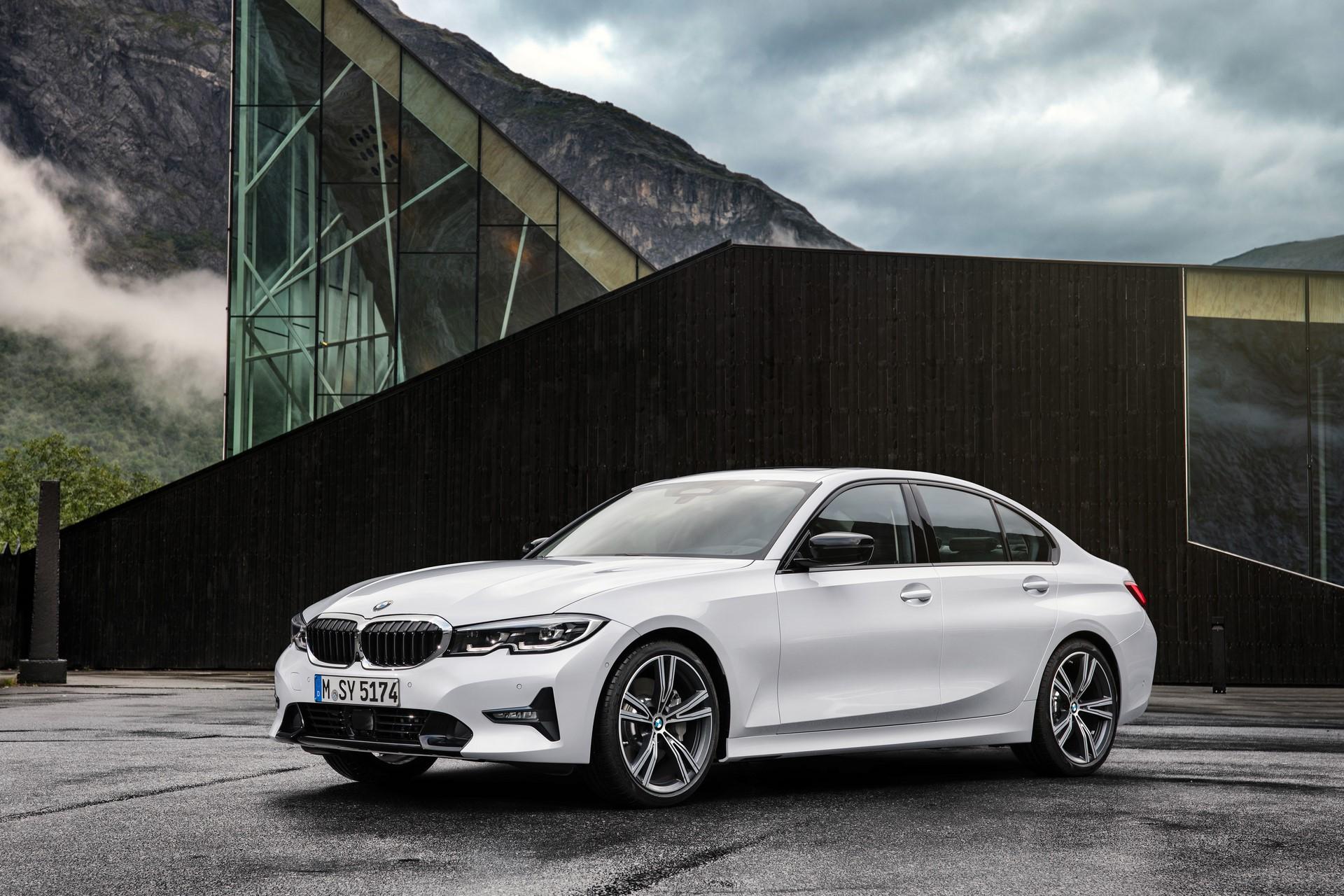 BMW 3-Series 2019 (57)