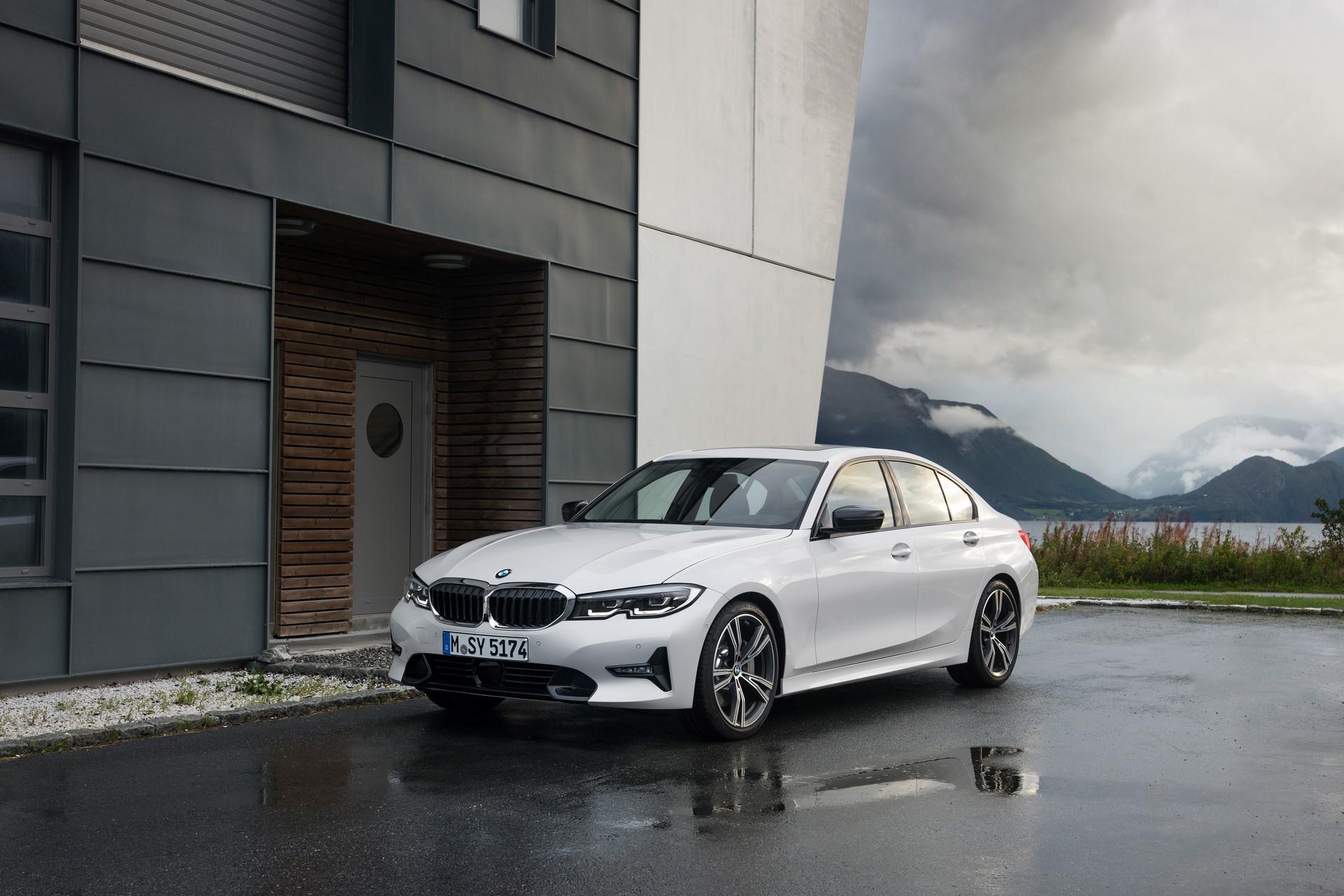BMW 3-Series 2019 (63)