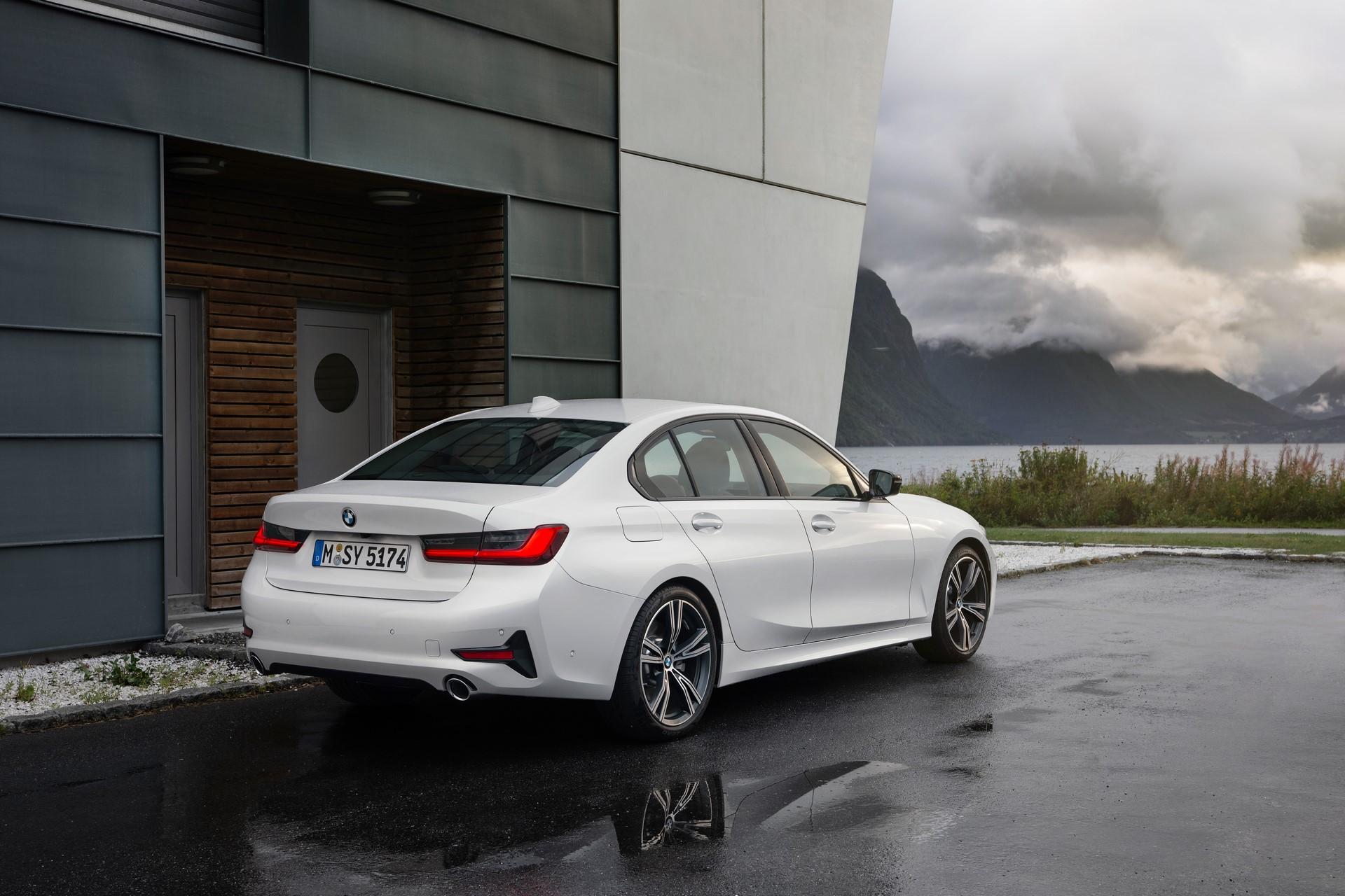 BMW 3-Series 2019 (64)