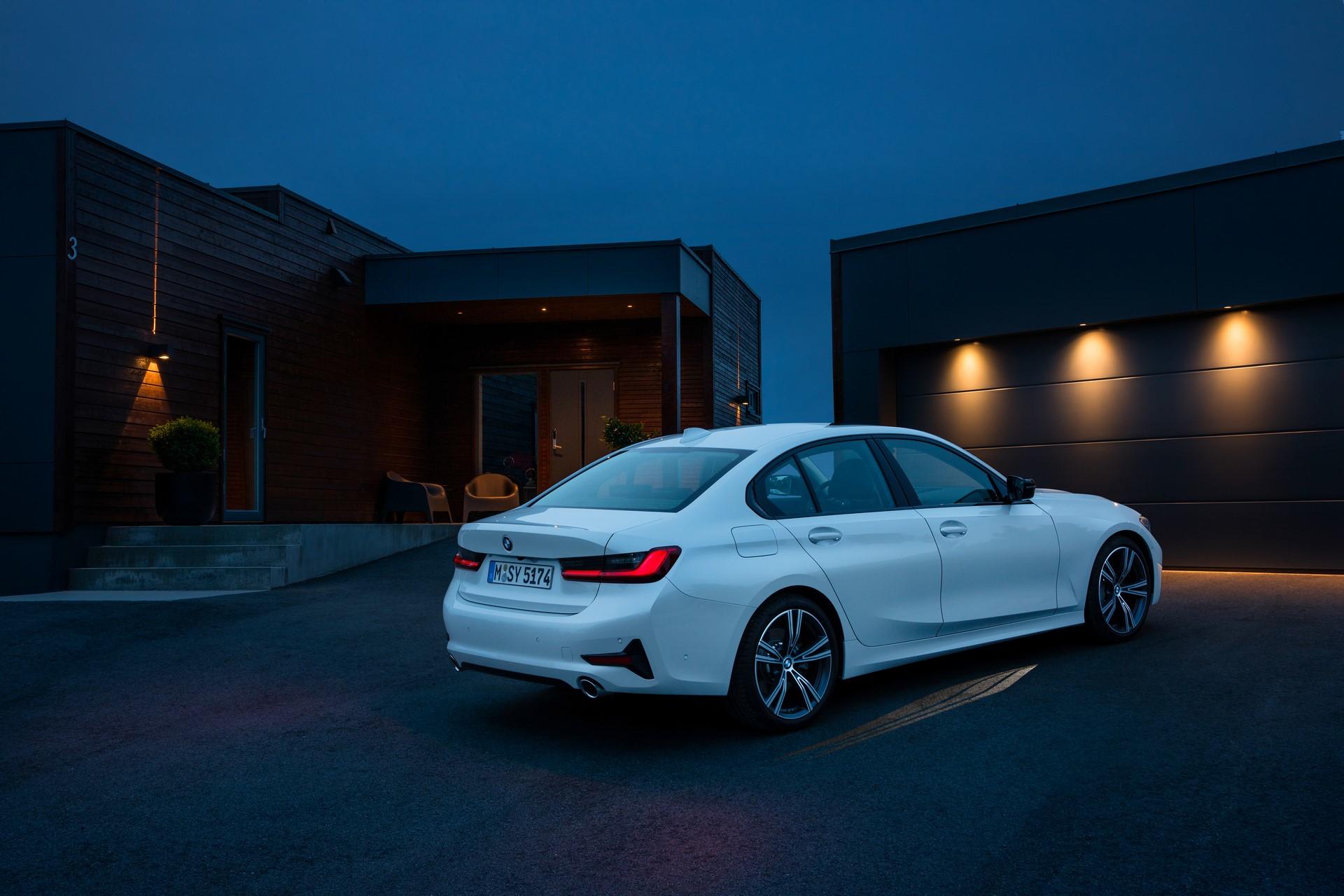 BMW 3-Series 2019 (65)