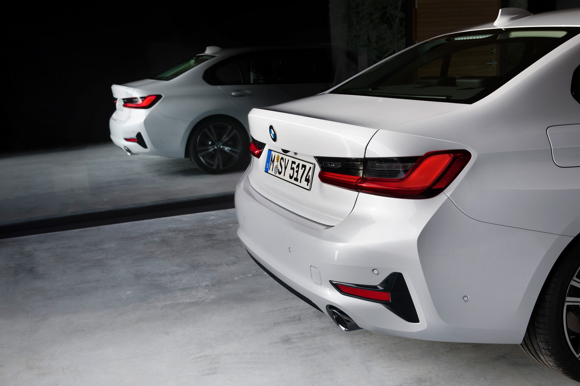 BMW 3-Series 2019 (73)