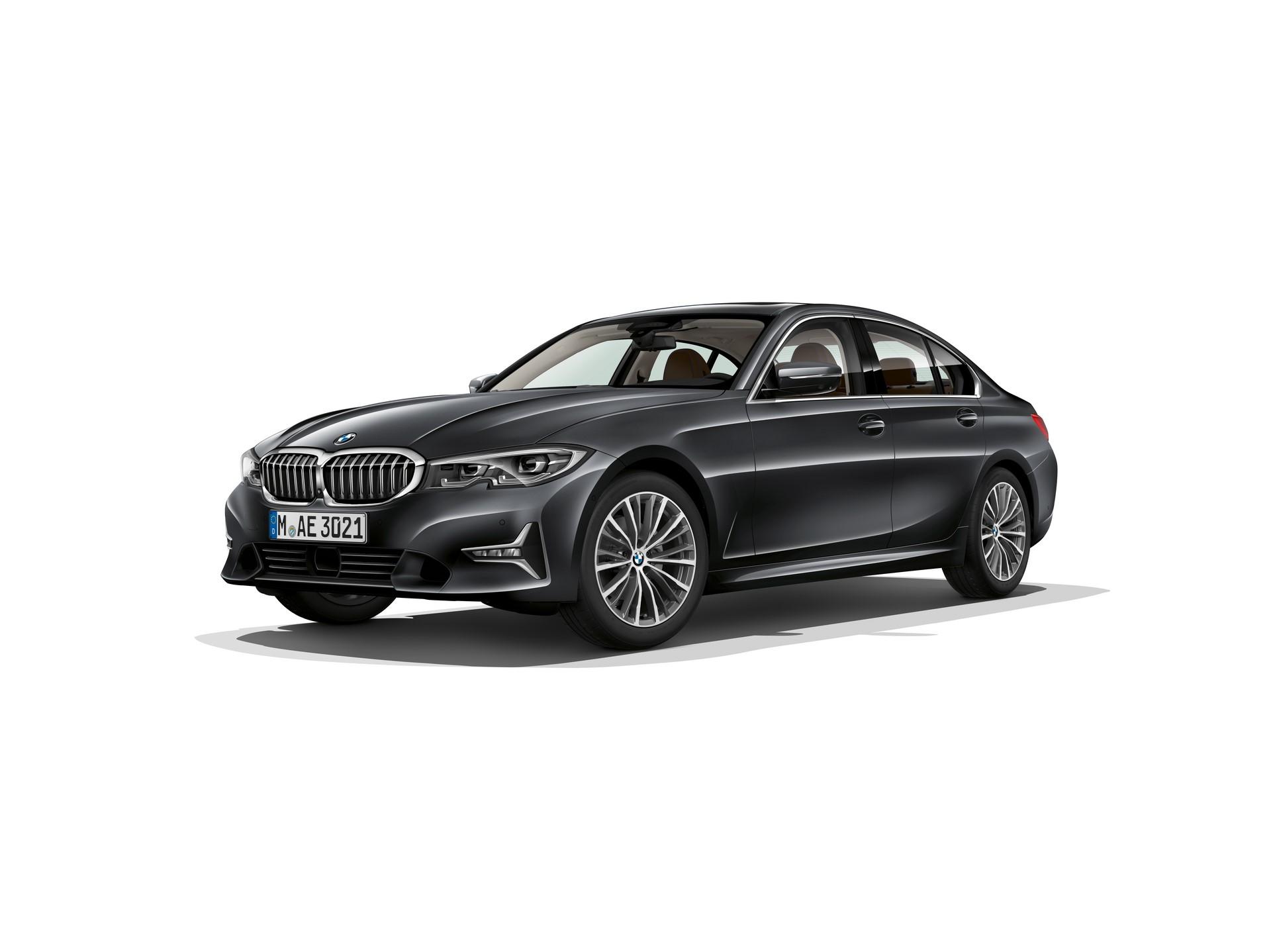 BMW 3-Series 2019 (77)