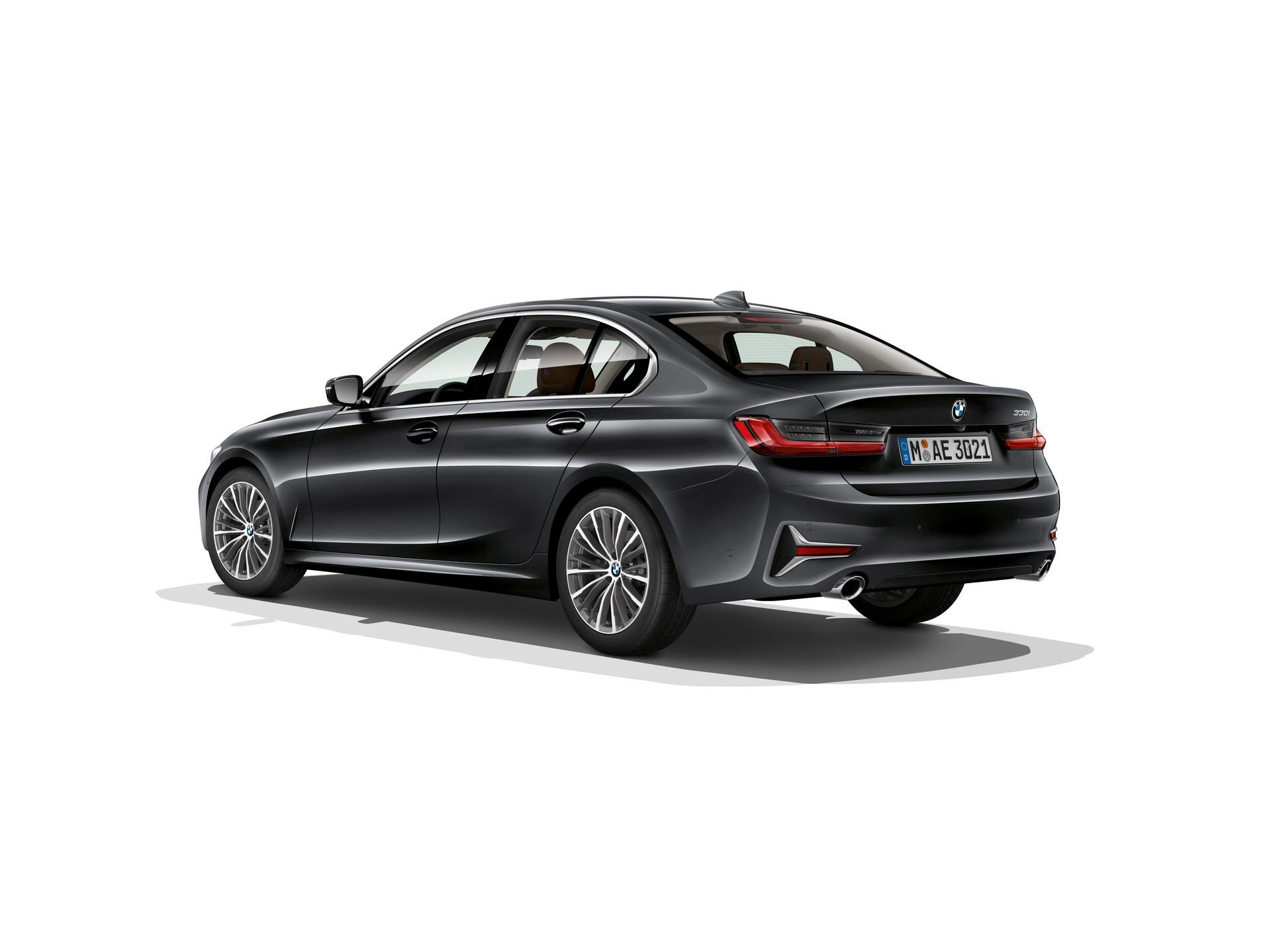 BMW 3-Series 2019 (78)