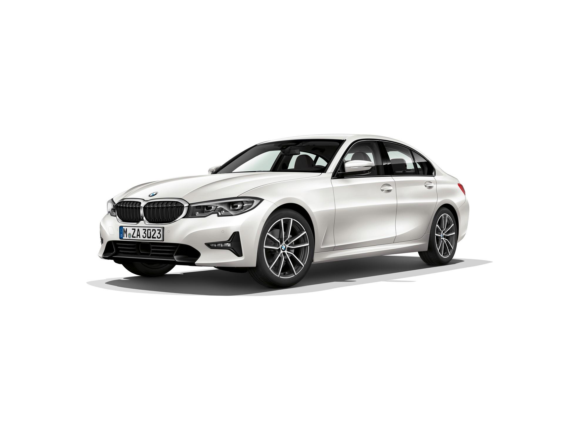 BMW 3-Series 2019 (81)