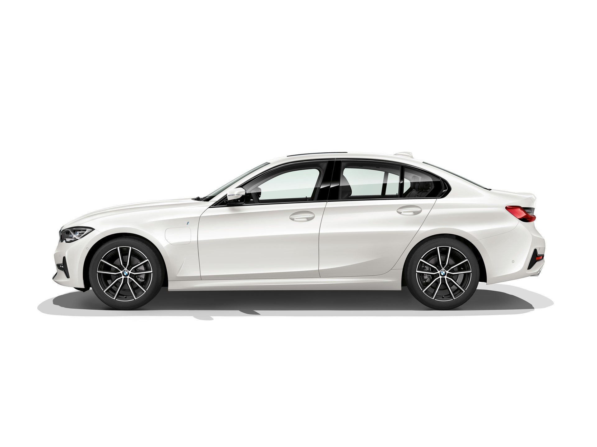 BMW 3-Series 2019 (83)