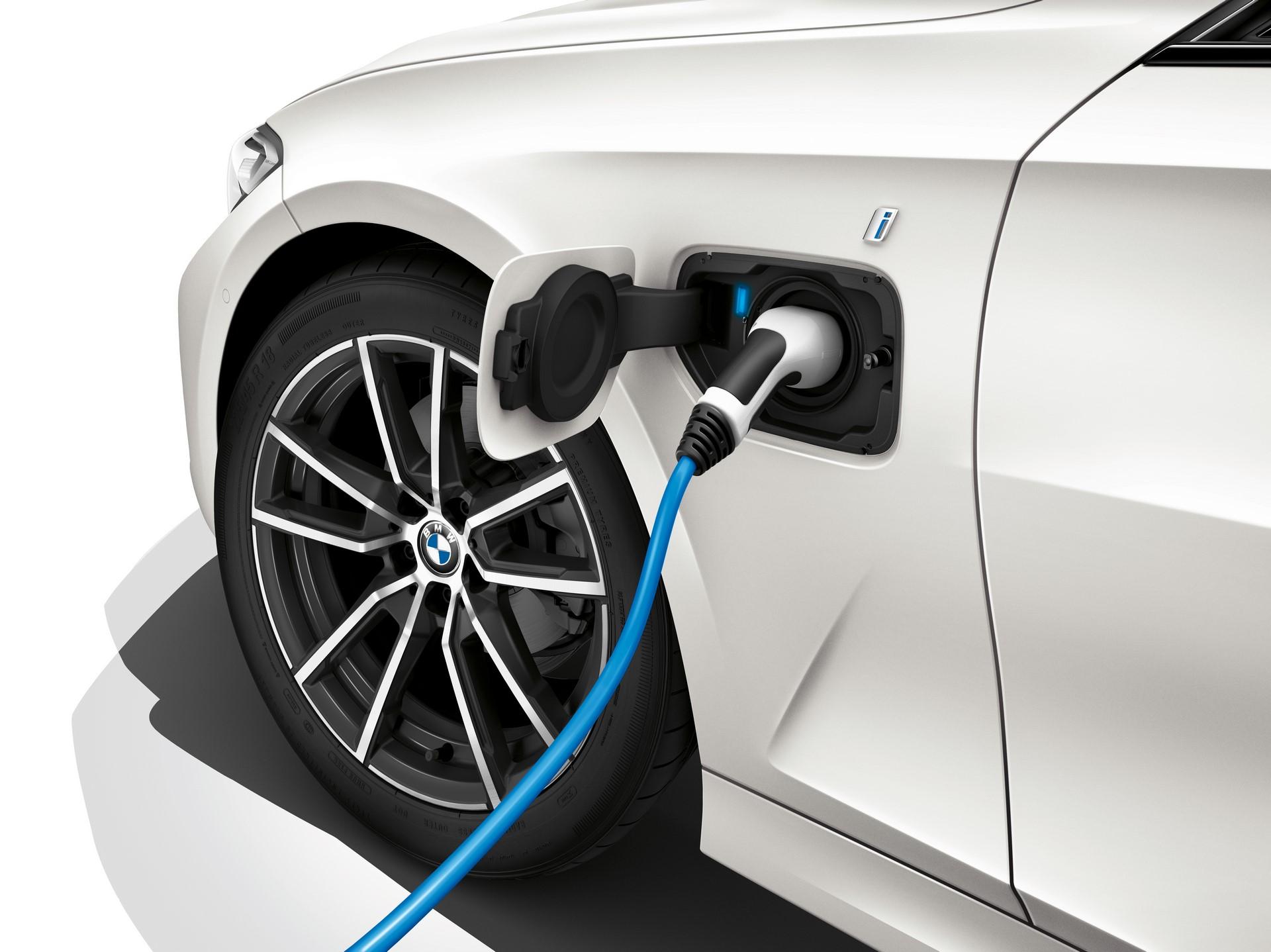 BMW 3-Series 2019 (84)