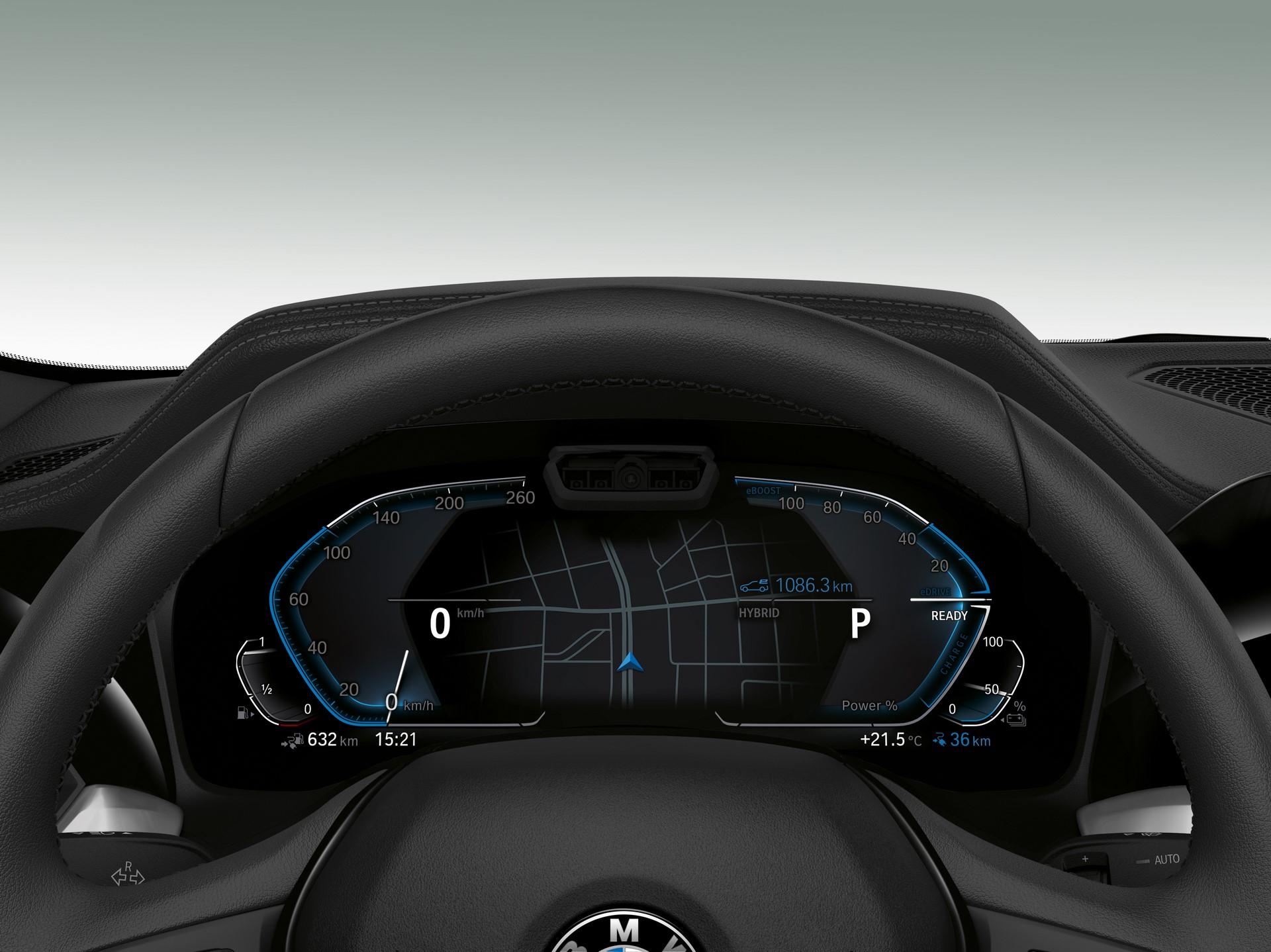 BMW 3-Series 2019 (85)