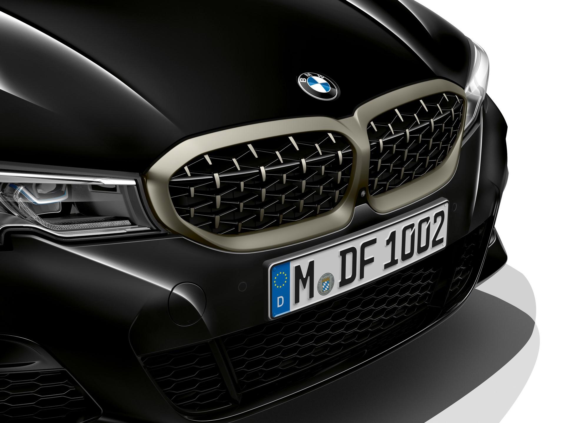 BMW 3-Series 2019 (88)
