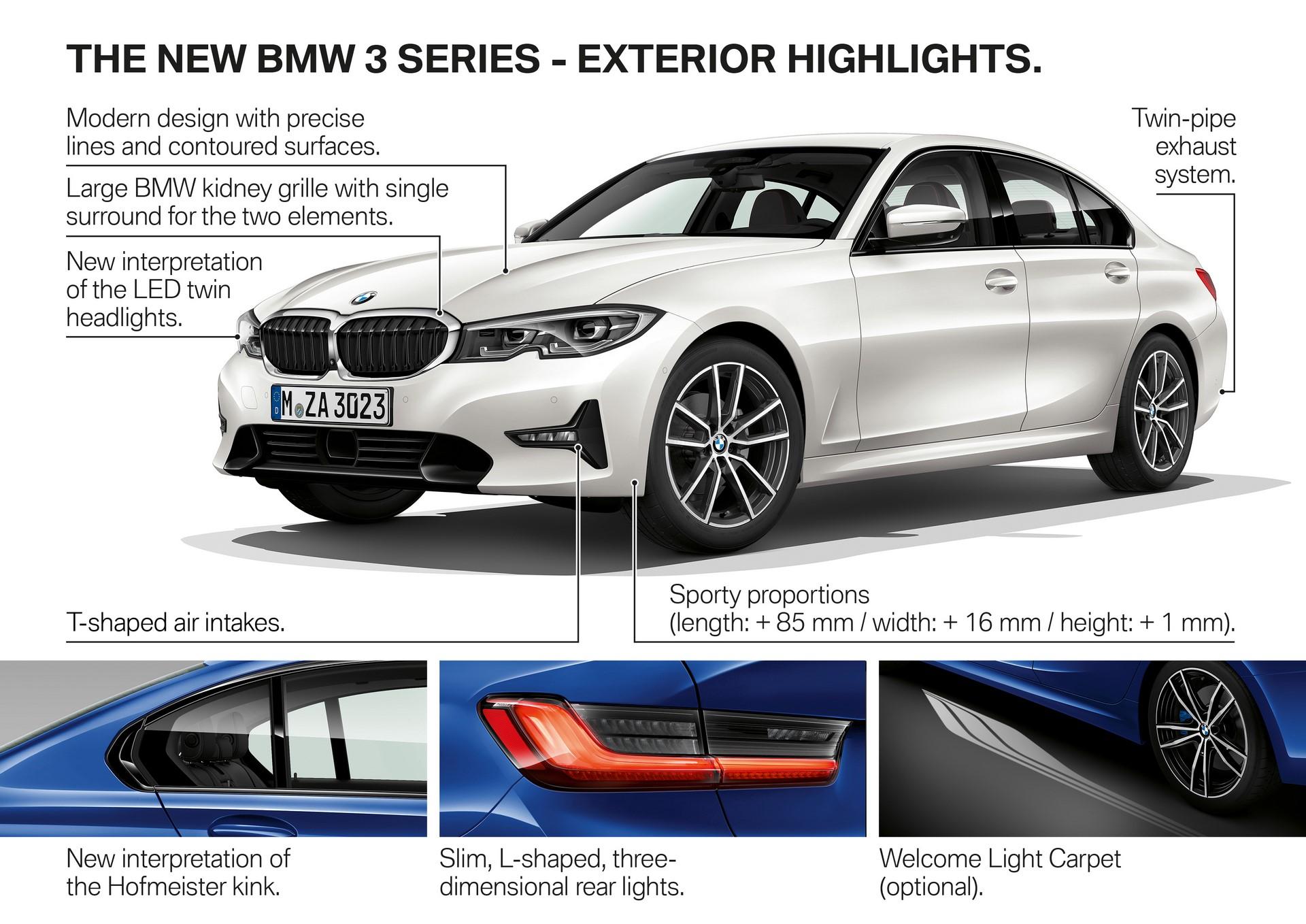 BMW 3-Series 2019 (89)