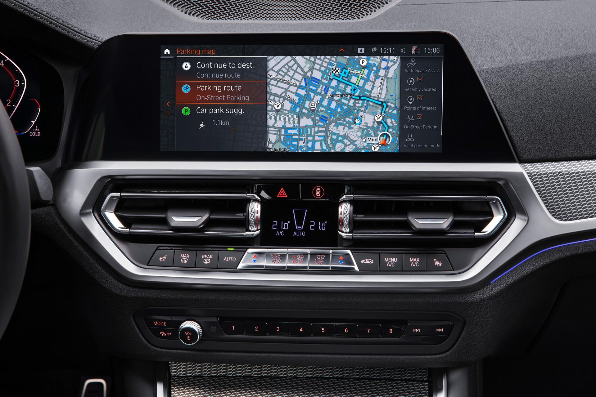 BMW 3-Series 2019 (98)