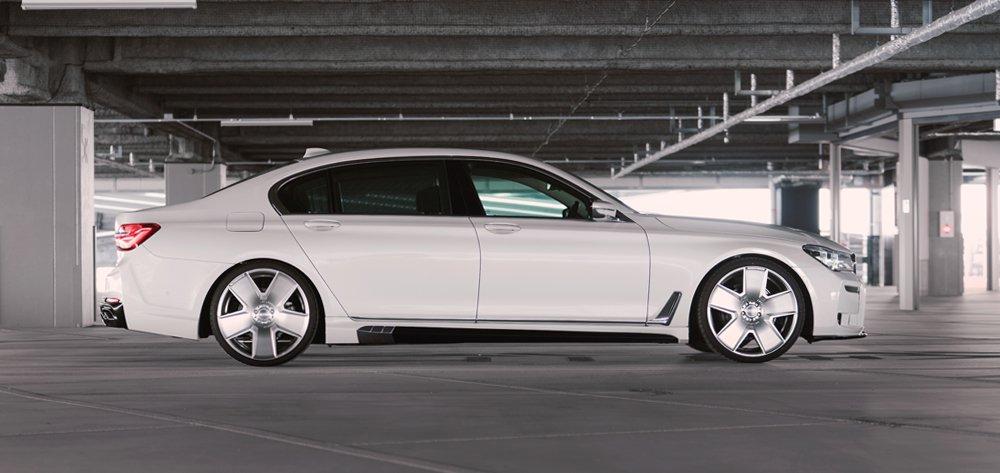 BMW 7-Series by Wald International1