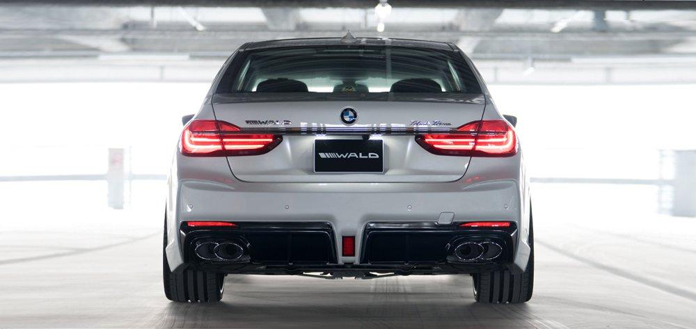 BMW 7-Series by Wald International10