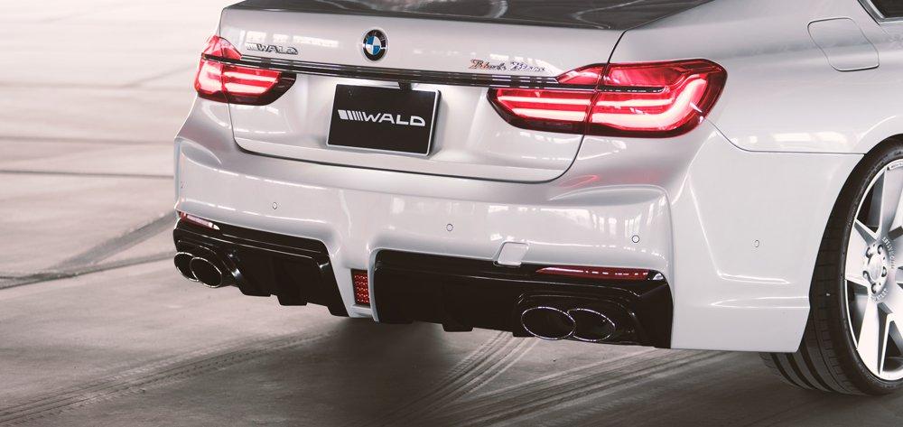 BMW 7-Series by Wald International3