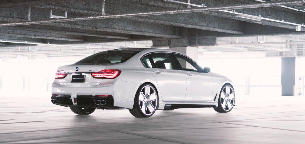 BMW 7-Series by Wald International5