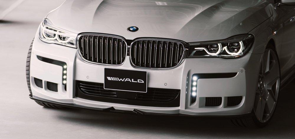 BMW 7-Series by Wald International9