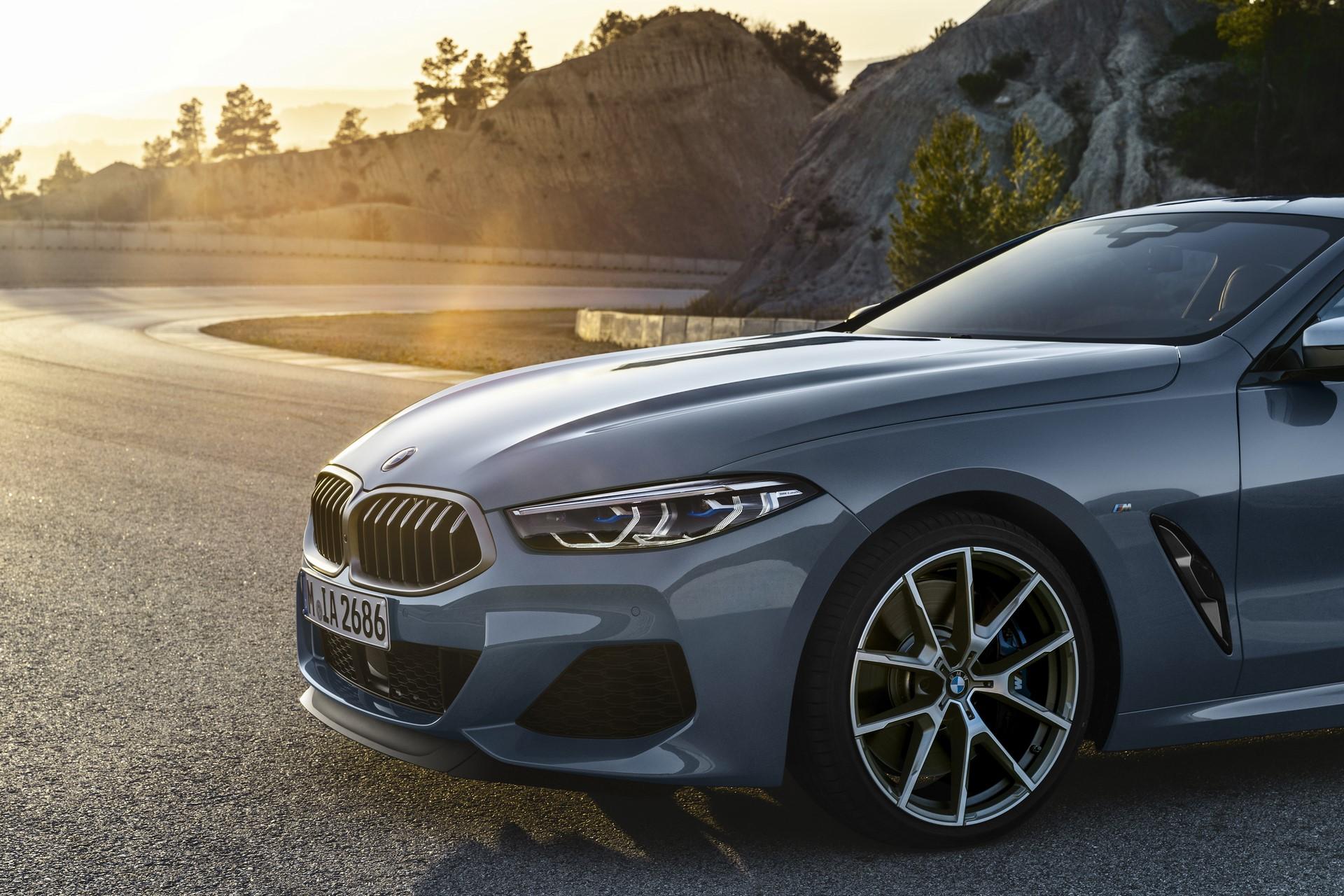 BMW 8-Series 2019 (12)