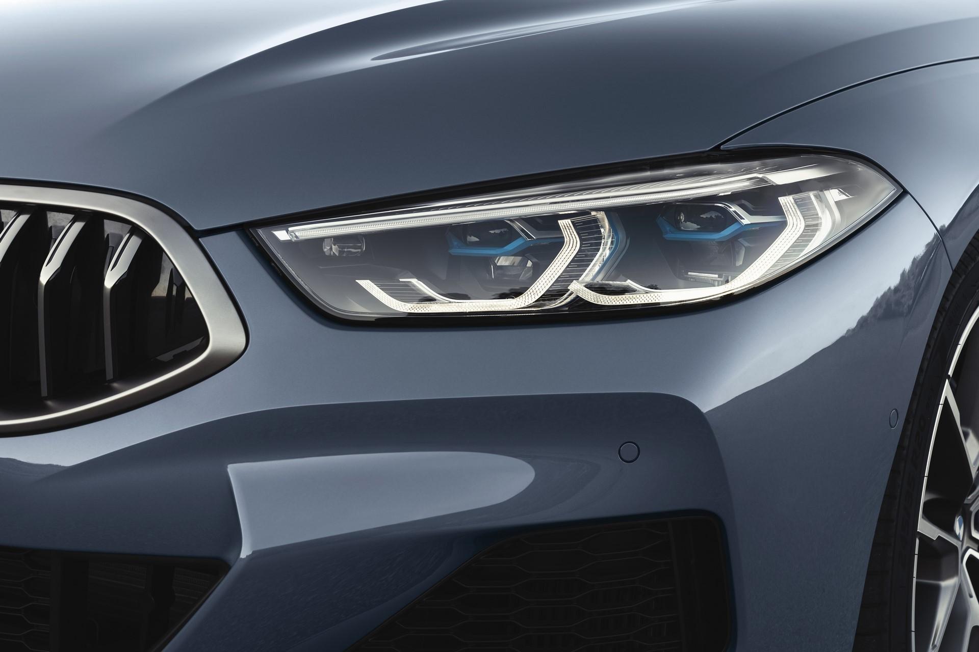 BMW 8-Series 2019 (13)