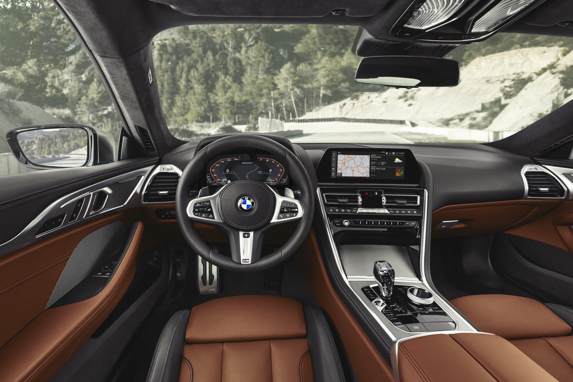 BMW 8-Series 2019 (17)