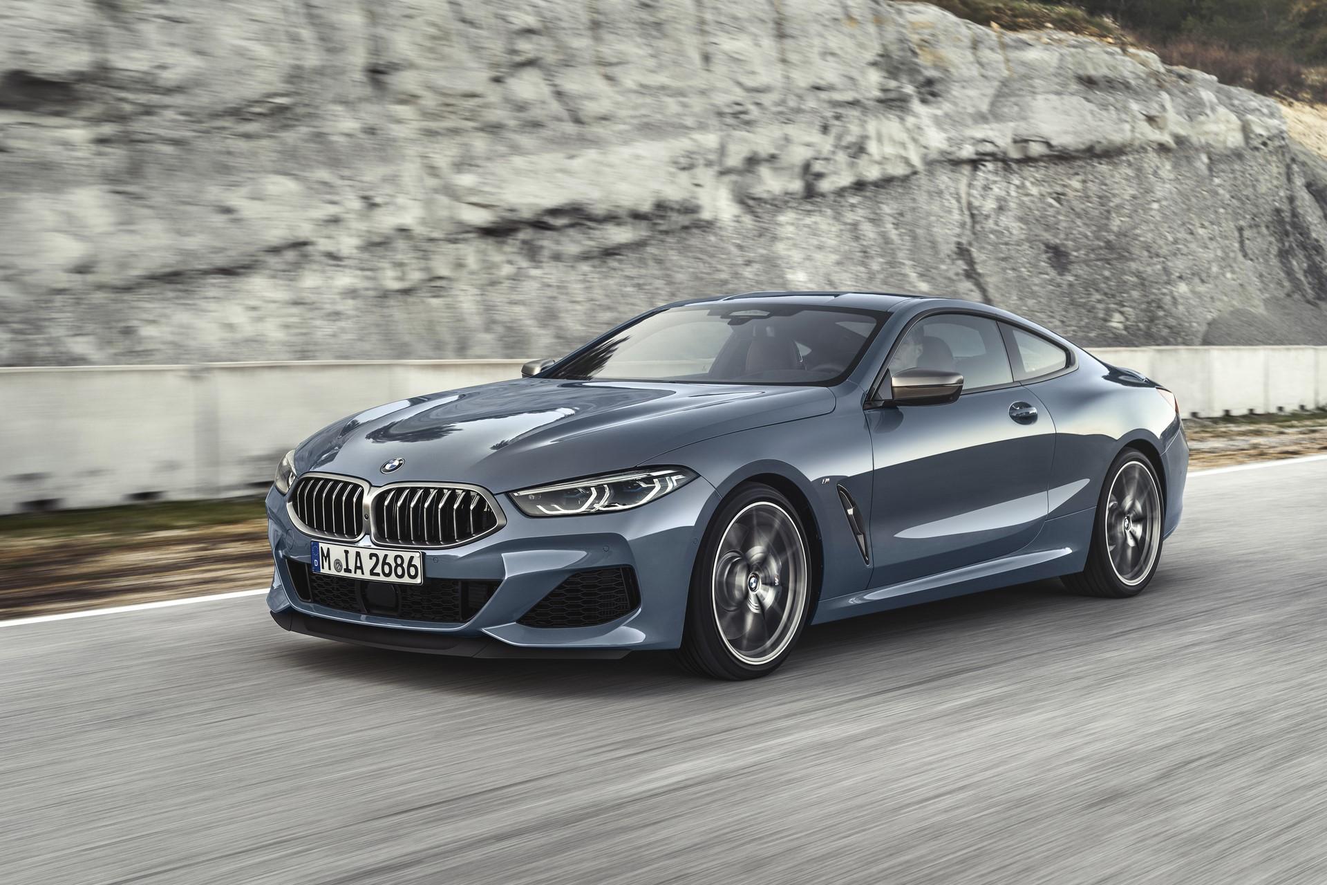 BMW 8-Series 2019 (20)