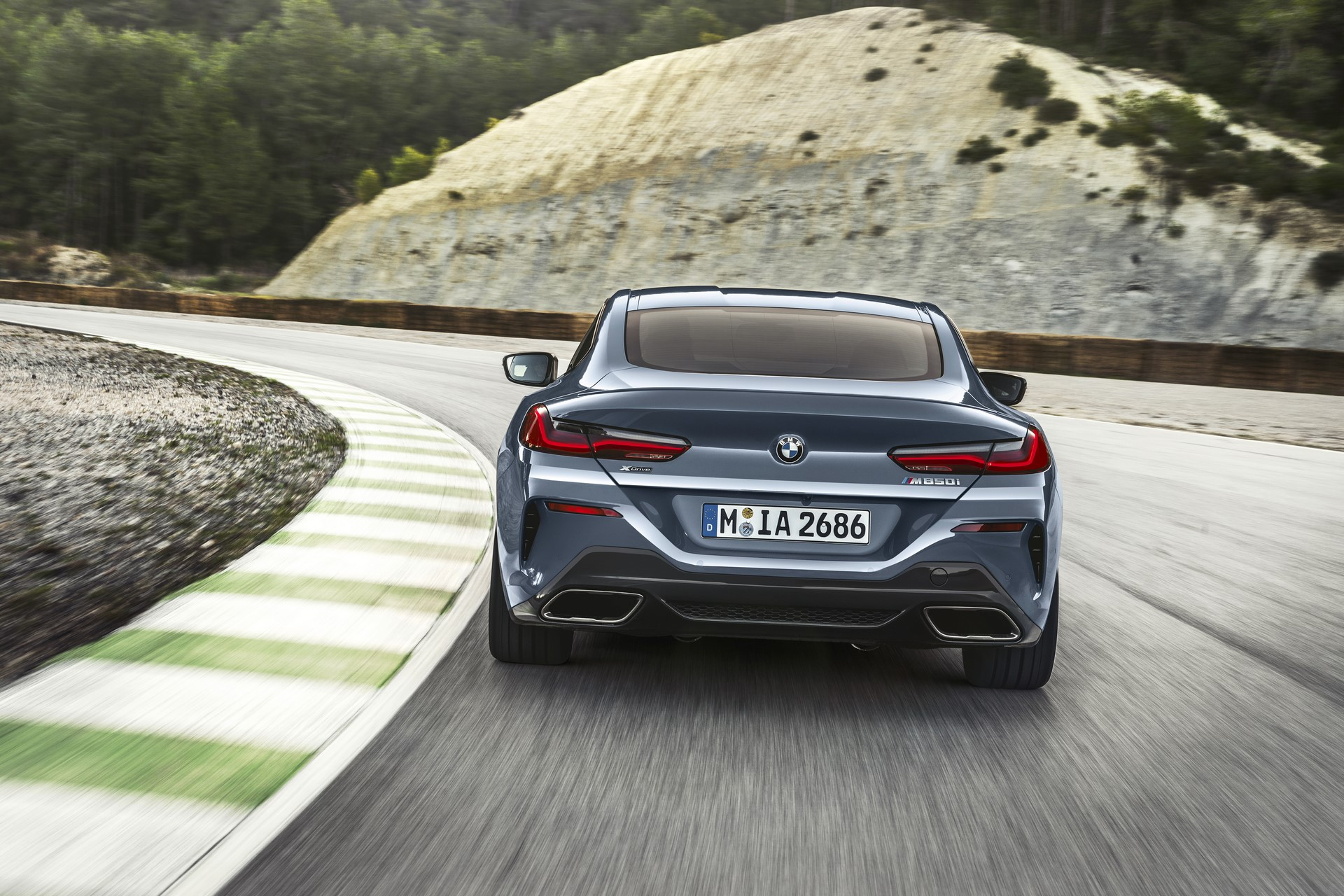 BMW 8-Series 2019 (21)