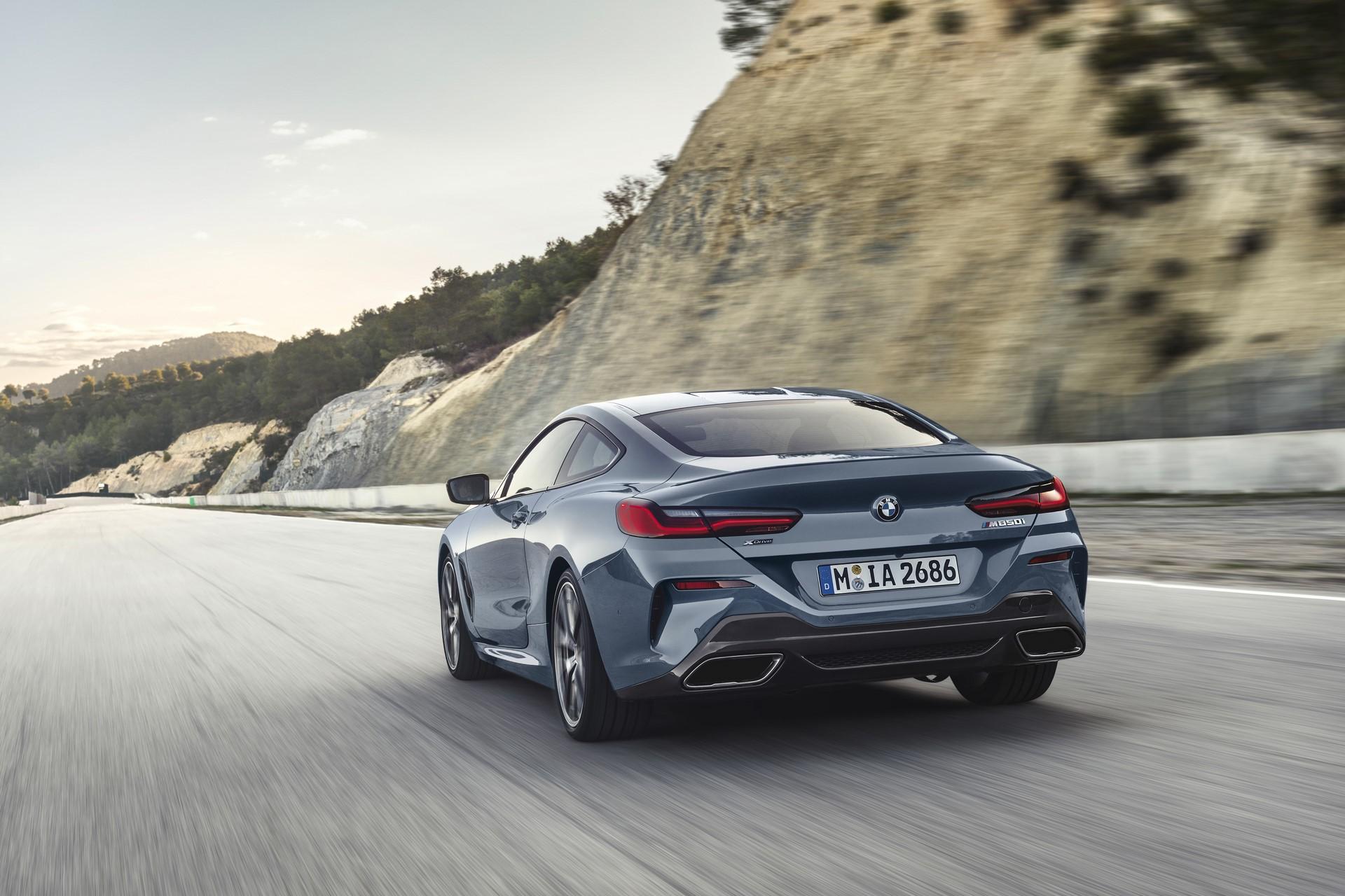 BMW 8-Series 2019 (22)