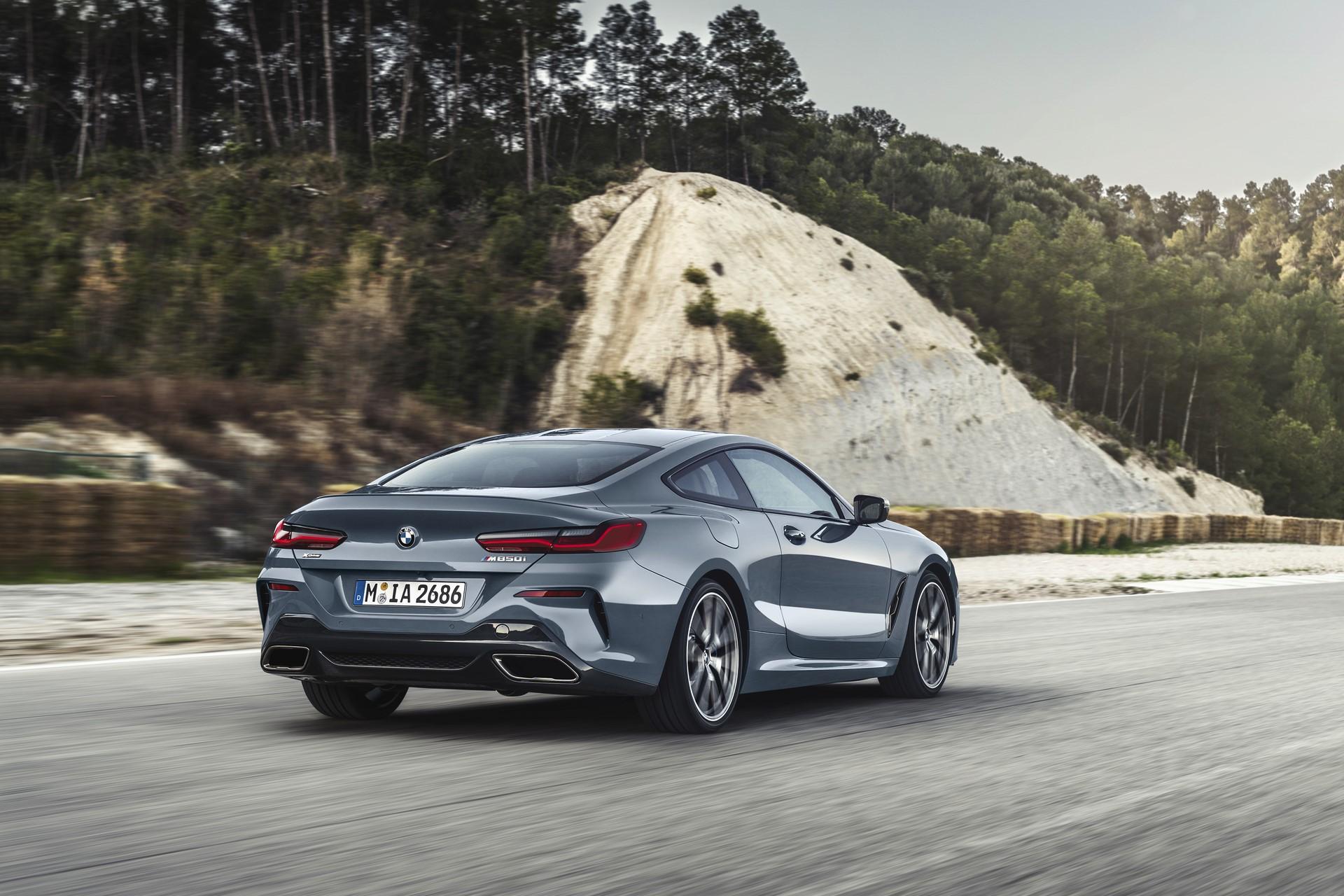 BMW 8-Series 2019 (23)