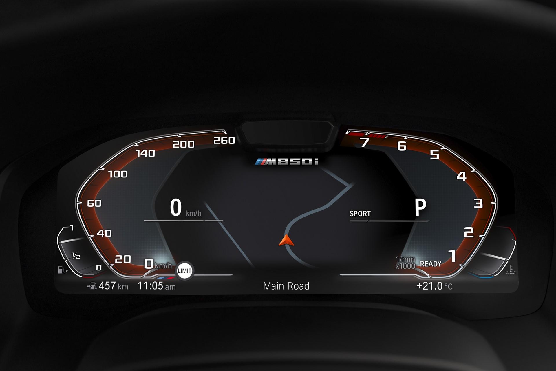 BMW 8-Series 2019 (25)