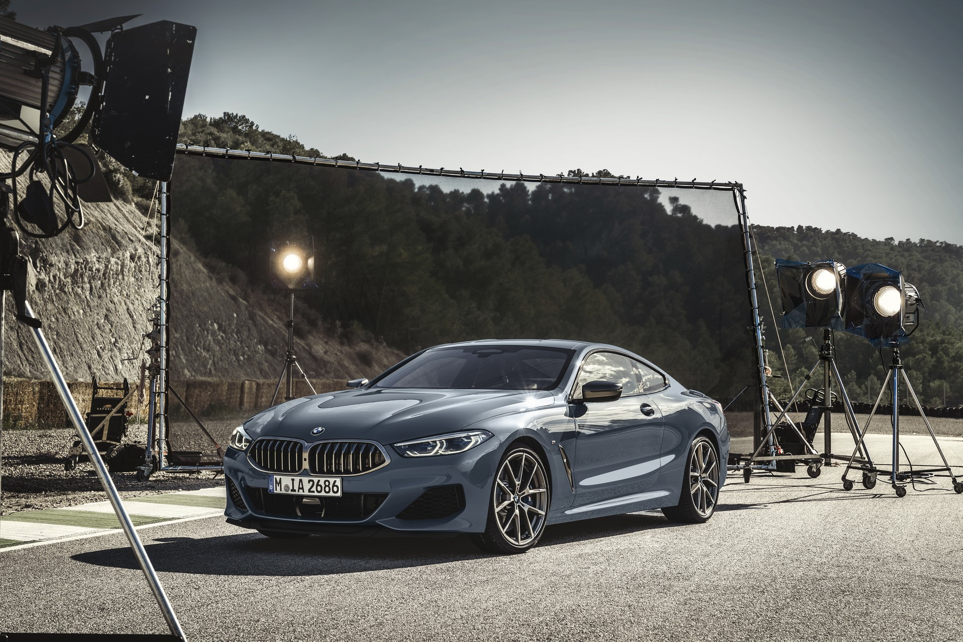 BMW 8-Series 2019 (31)