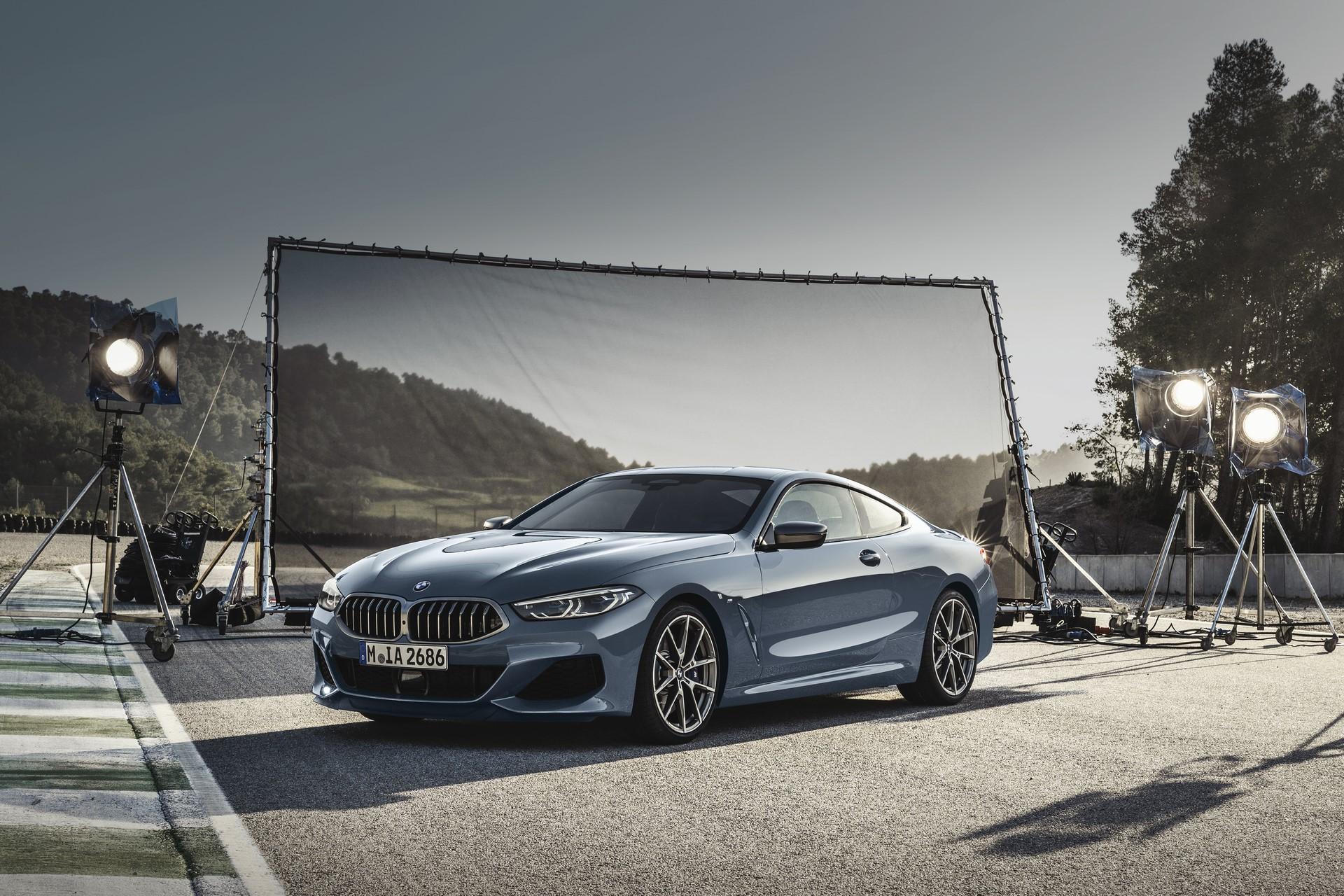 BMW 8-Series 2019 (33)