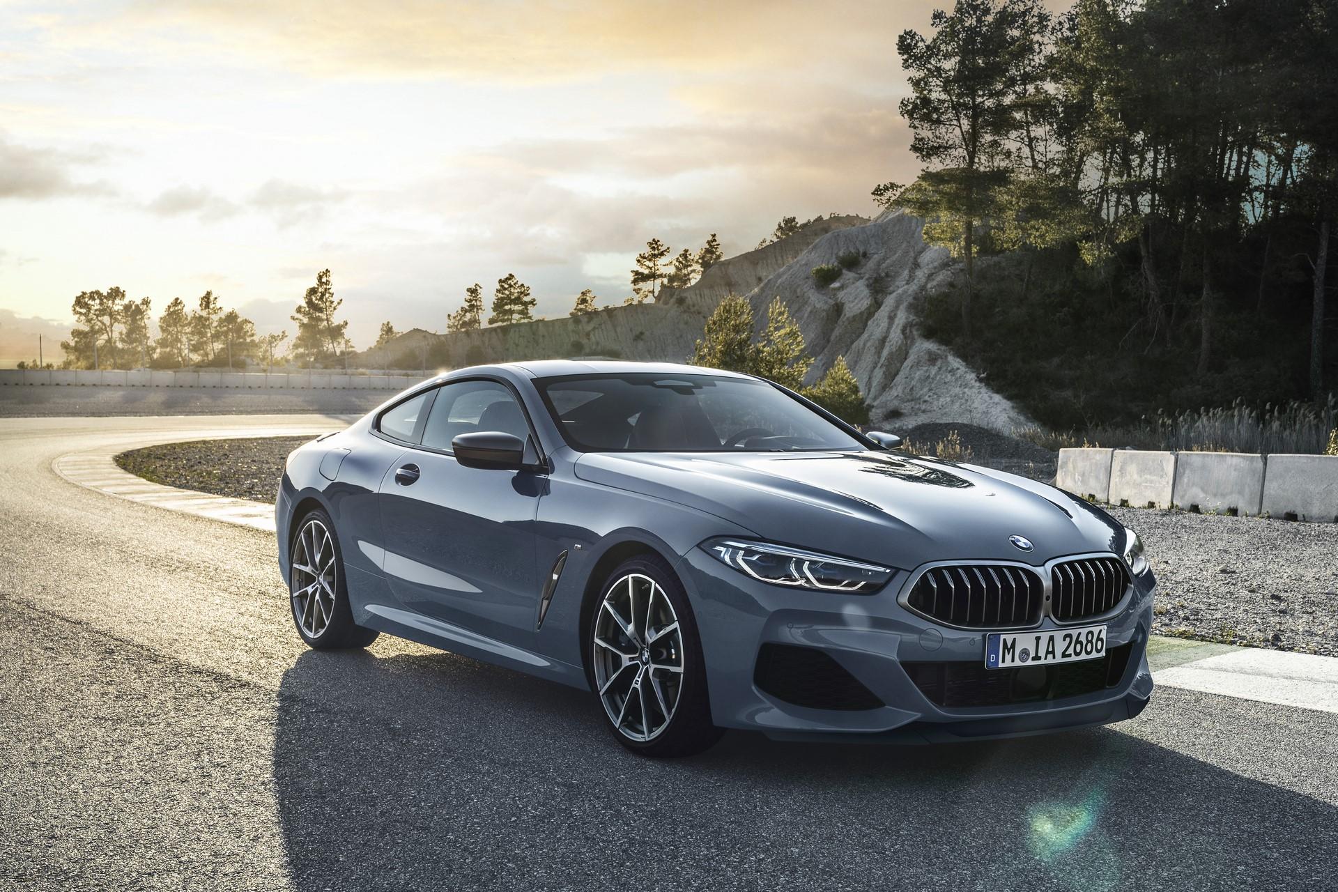 BMW 8-Series 2019 (36)