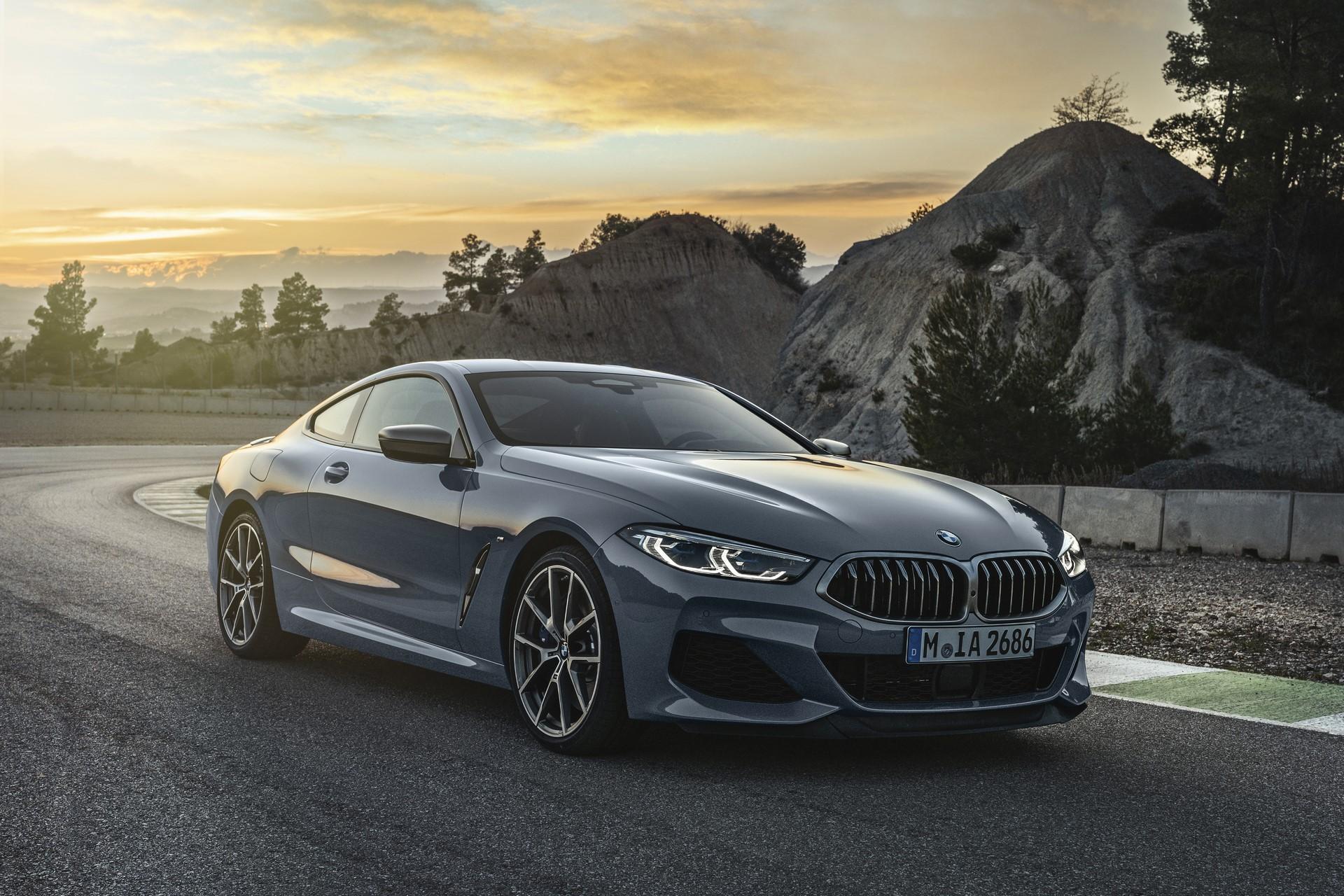BMW 8-Series 2019 (39)