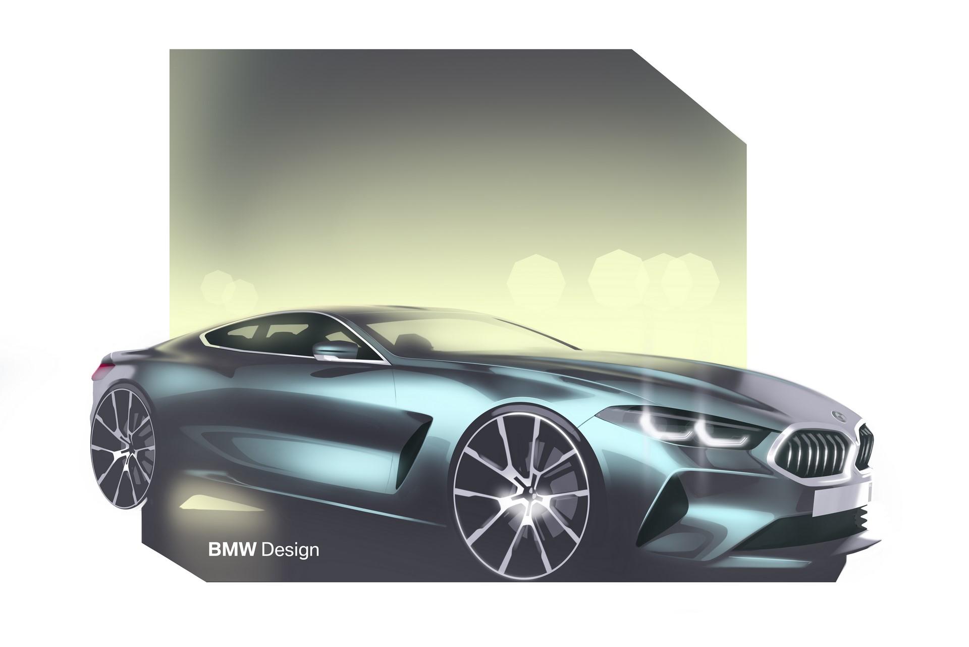 BMW 8-Series 2019 (45)