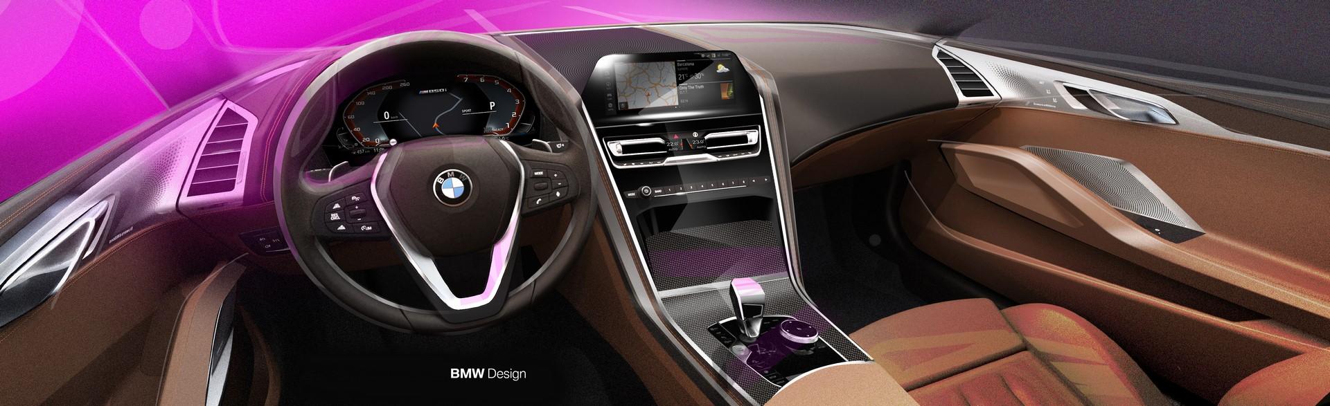 BMW 8-Series 2019 (46)