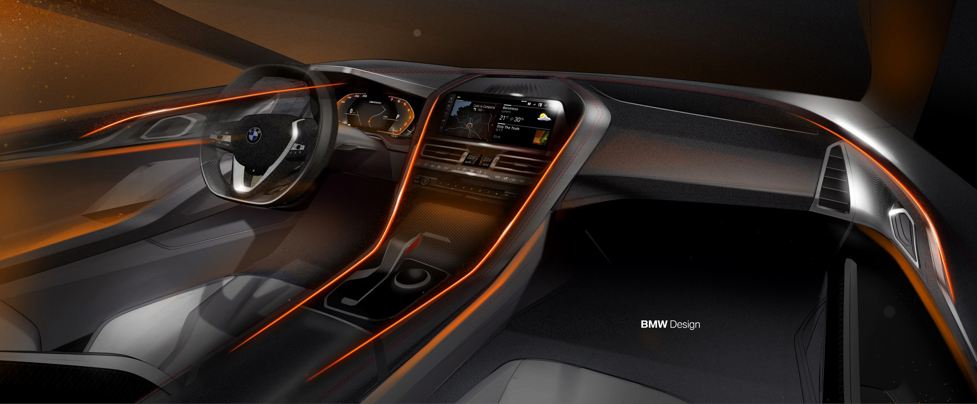 BMW 8-Series 2019 (47)