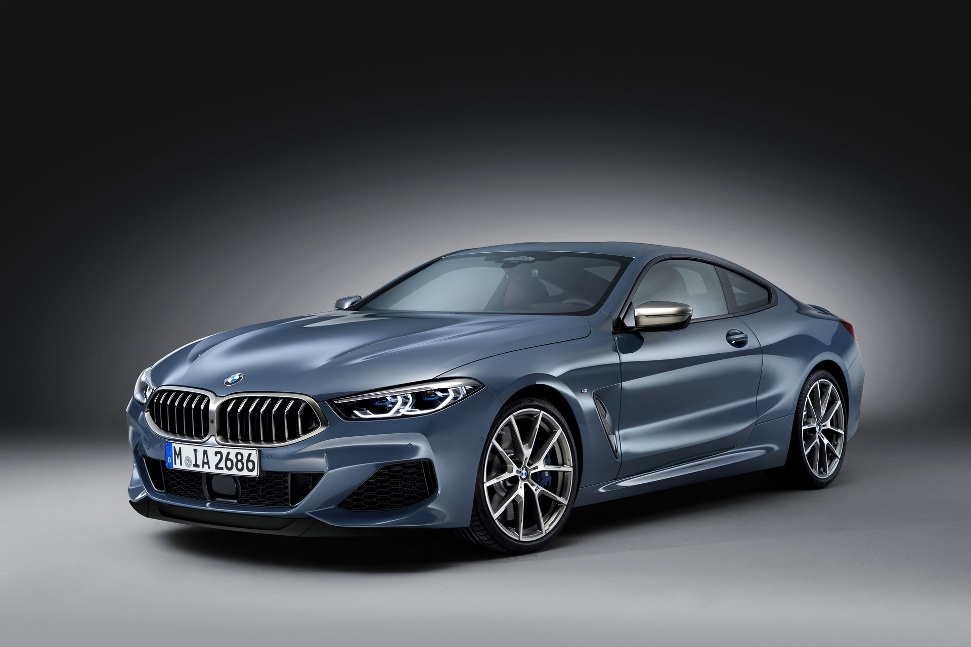 BMW 8-Series 2019 (49)